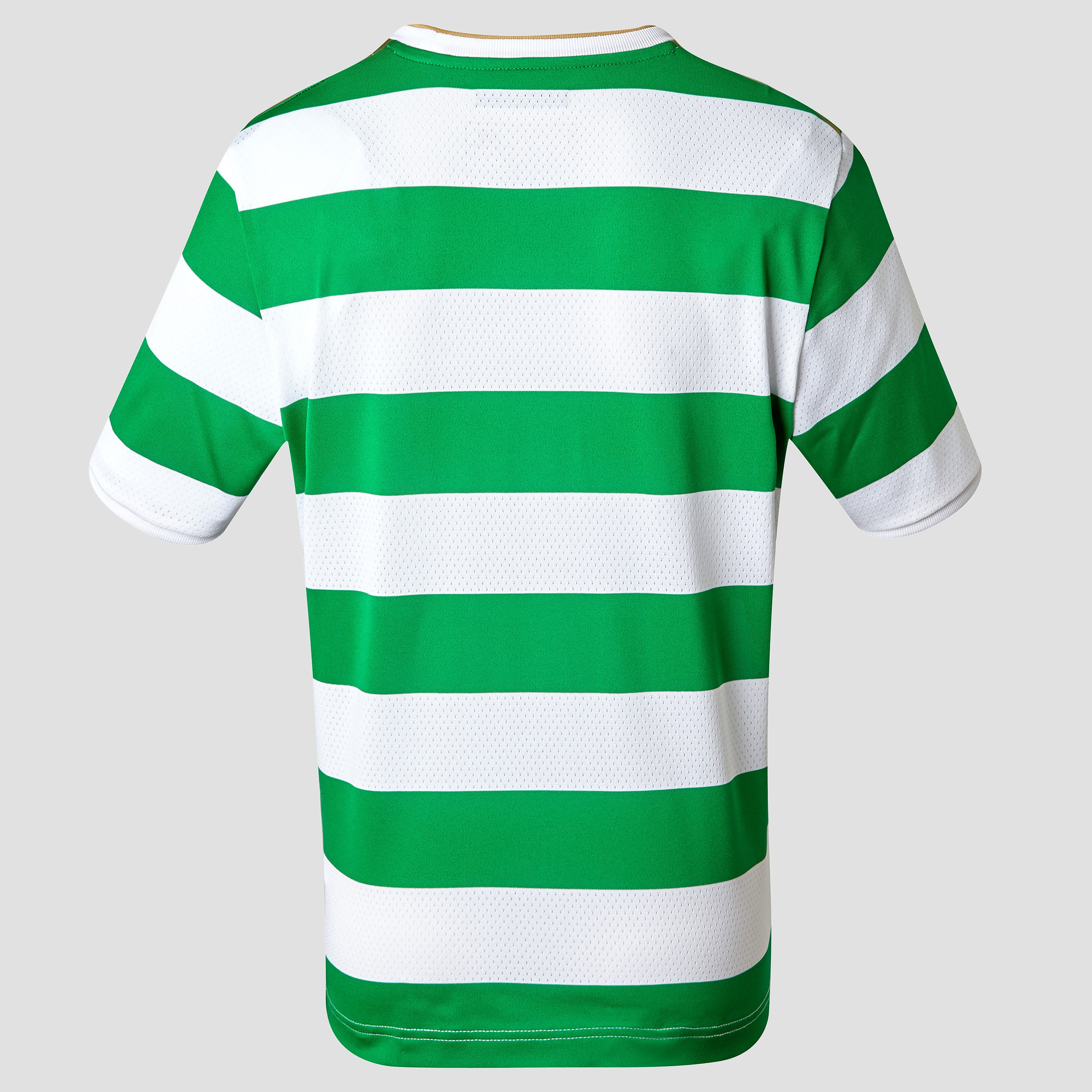 New Balance Celtic FC 2017/18 Junior's Home Shirt