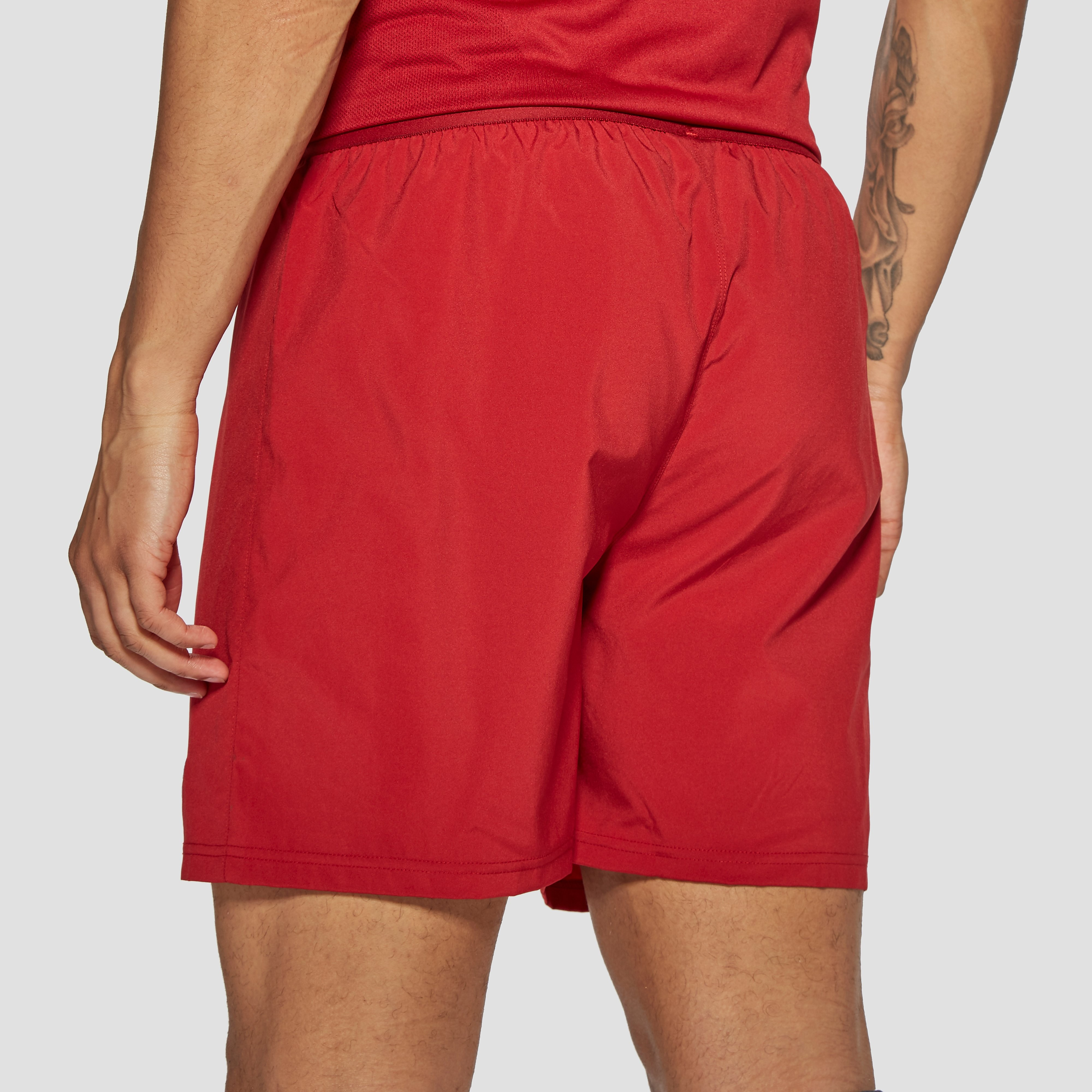 New Balance Liverpool FC Men's Home Shorts