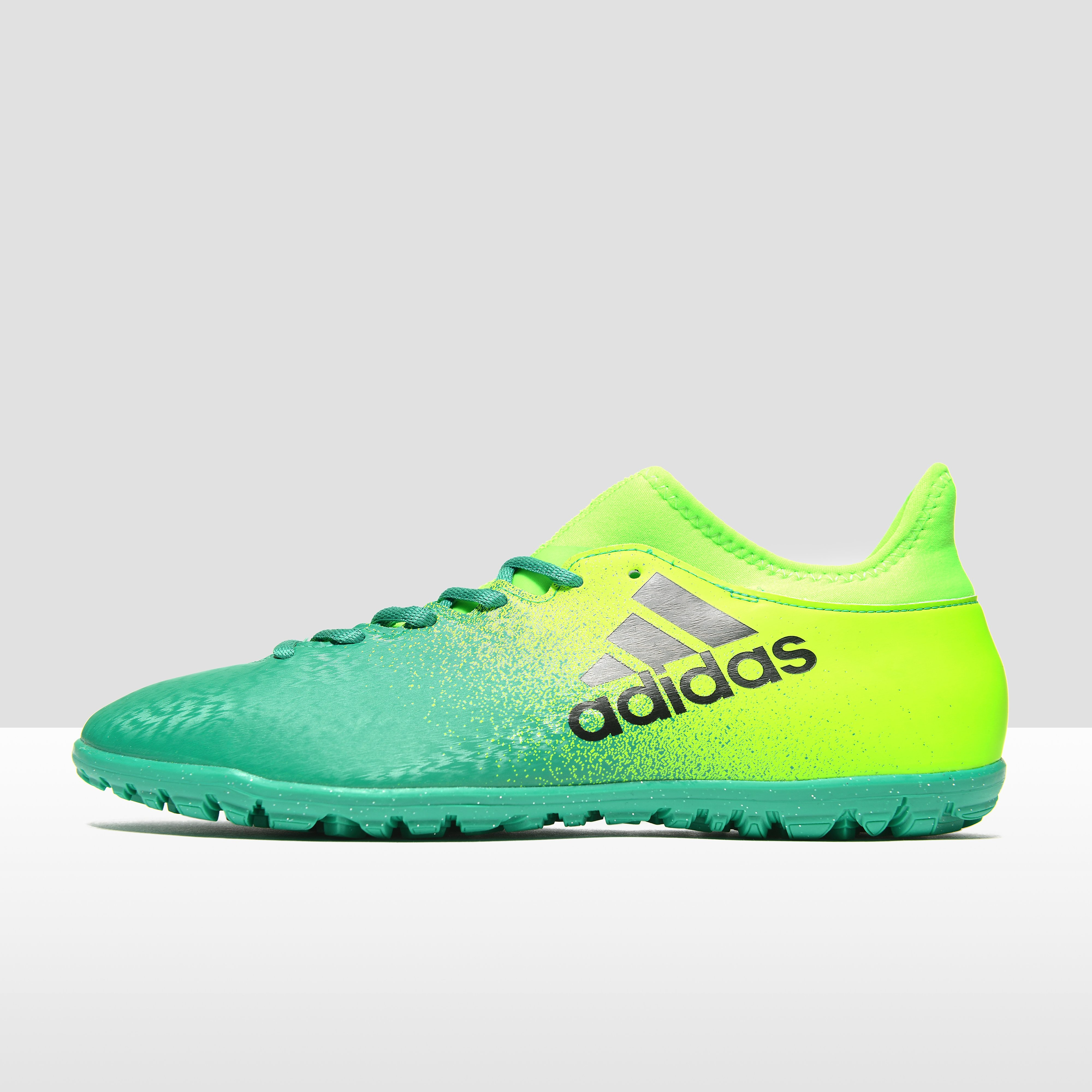 adidas Turbocharge X 16.3 TF Men's Football Boots