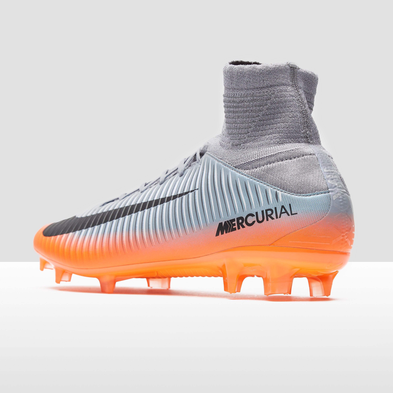 Nike Mercurial Veloce DF FG CR7 Men's Football Boots