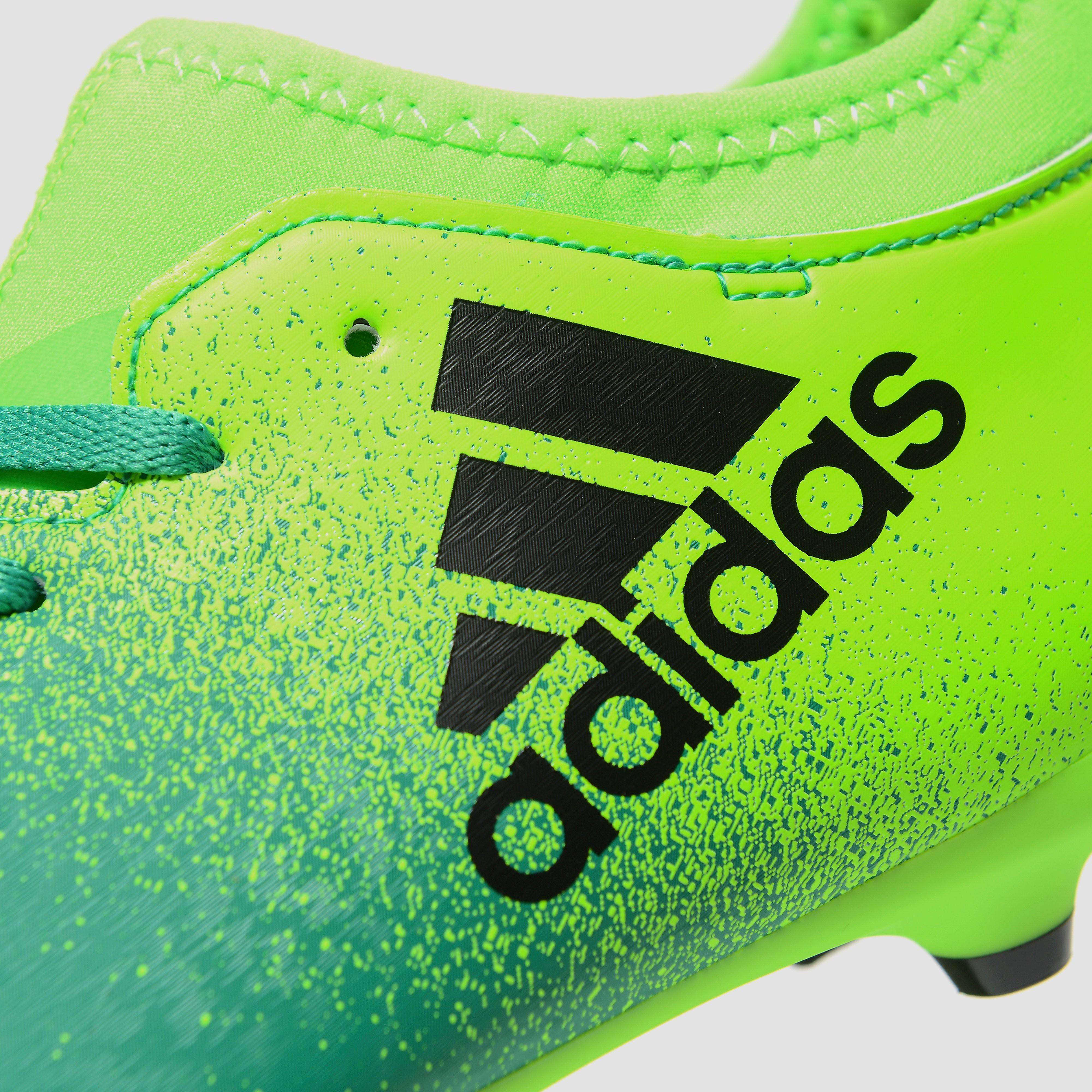 adidas Turbocharge X 17.3 FG Junior Football Boots