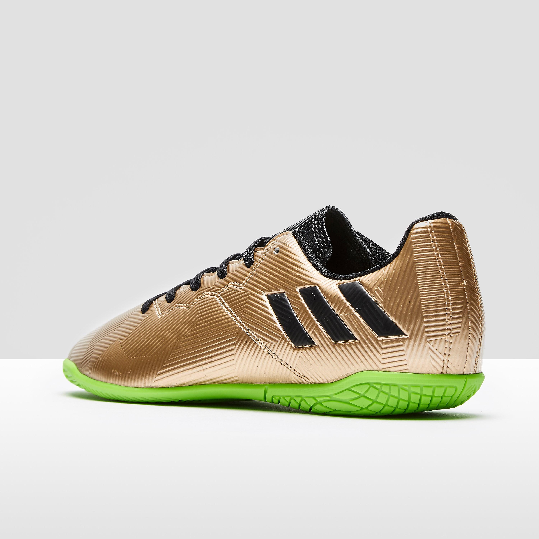 adidas Turbocharge Messi 17.4 IC Junior Football Boots