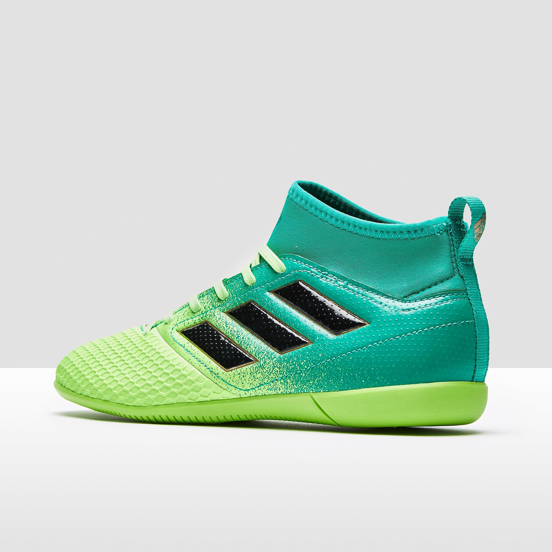 adidas Turbocharge Ace 17.3 IC Junior Football Boots