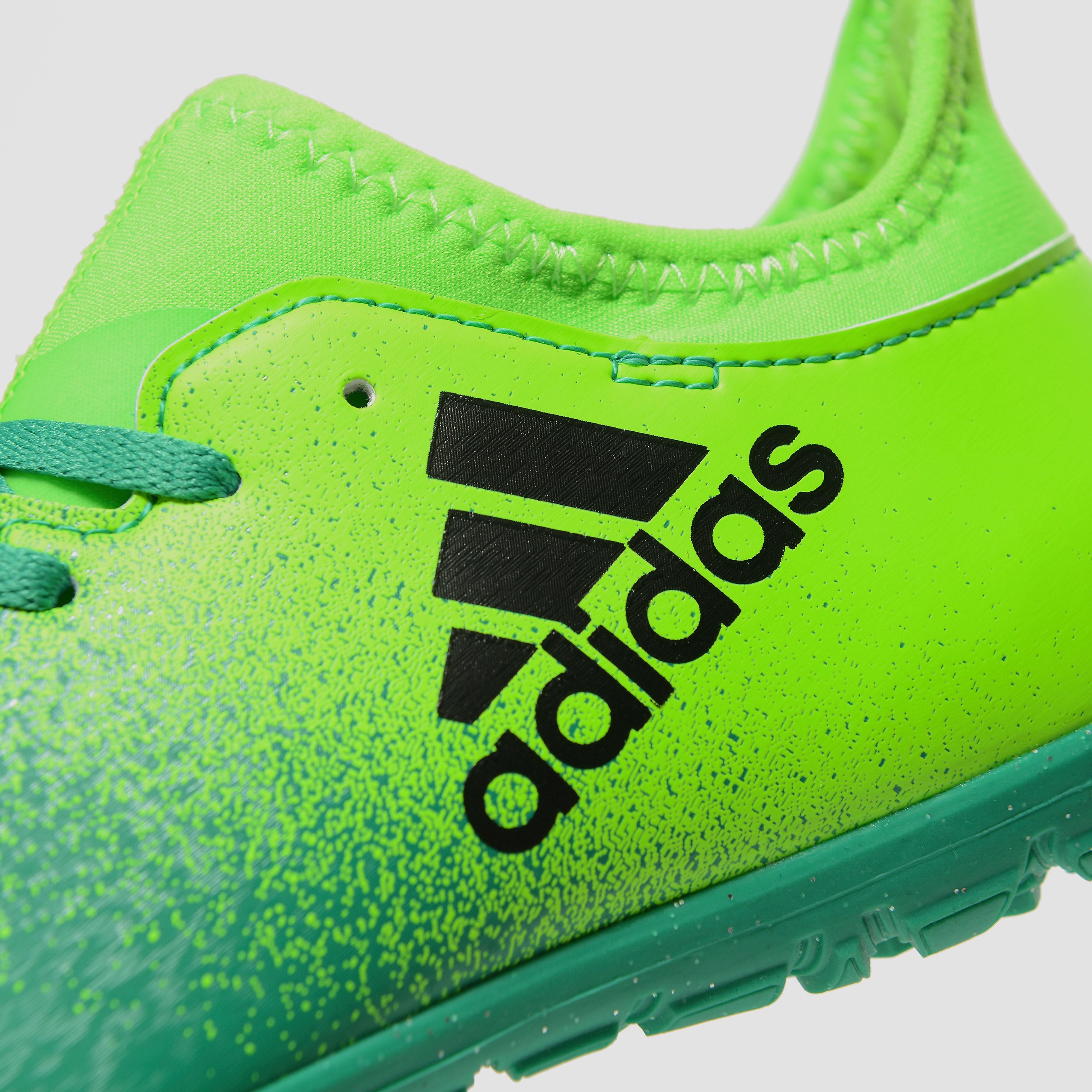adidas Turbocharge X 17.3 TF Children's Football Boots