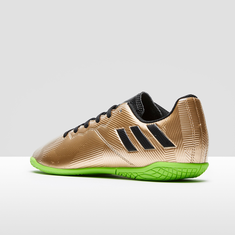 adidas Turbocharge Messi 17.4 IC Children's Football Boots