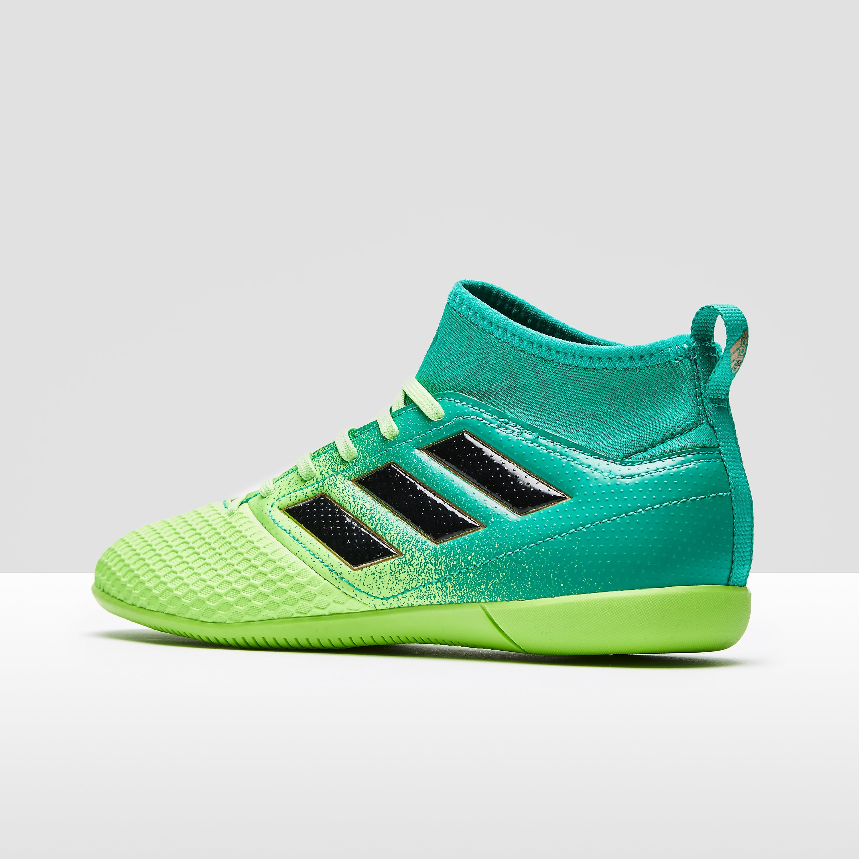 adidas Turbocharge Ace 17.3 IC Children's Football Boots