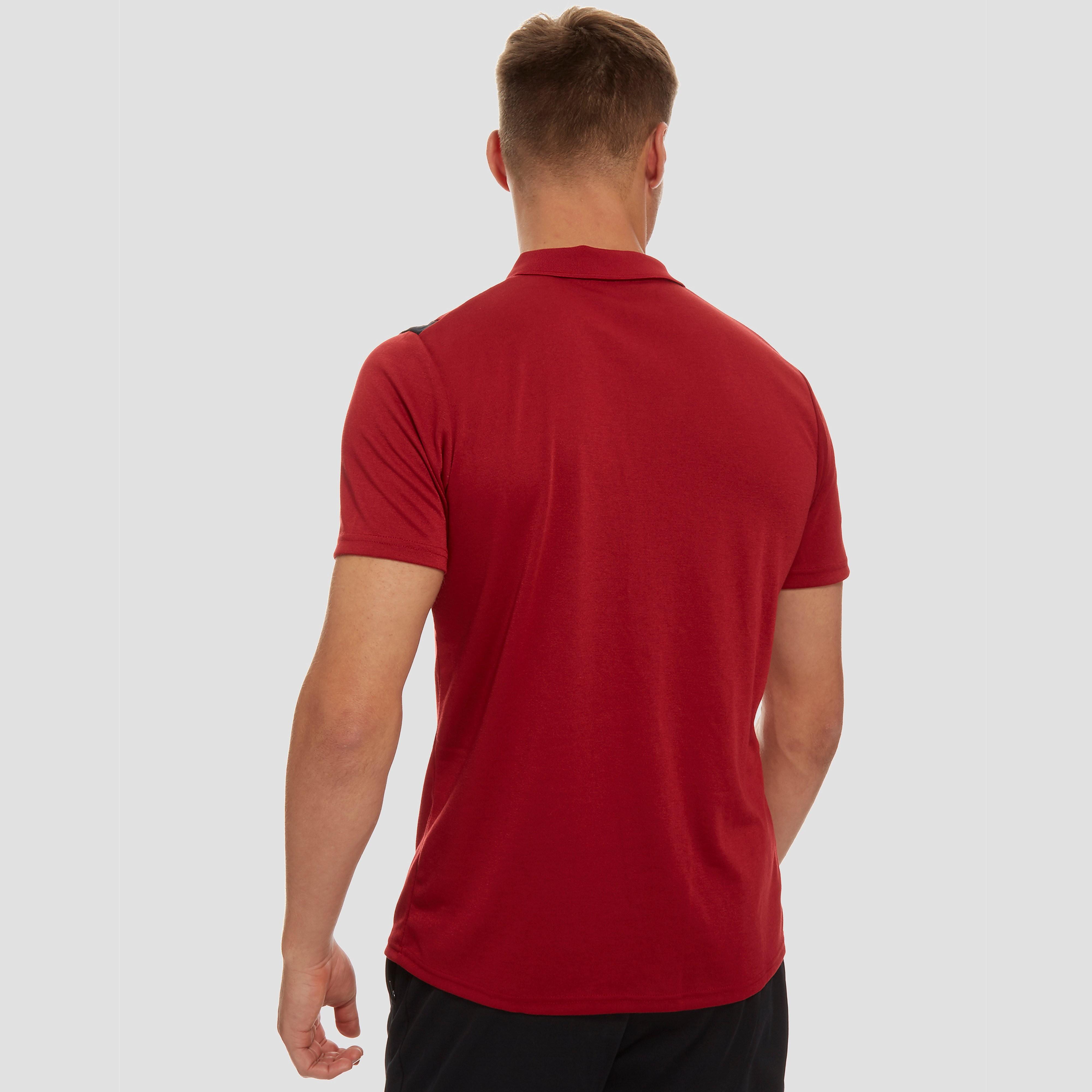 New Balance Liverpool FC Men's Polo