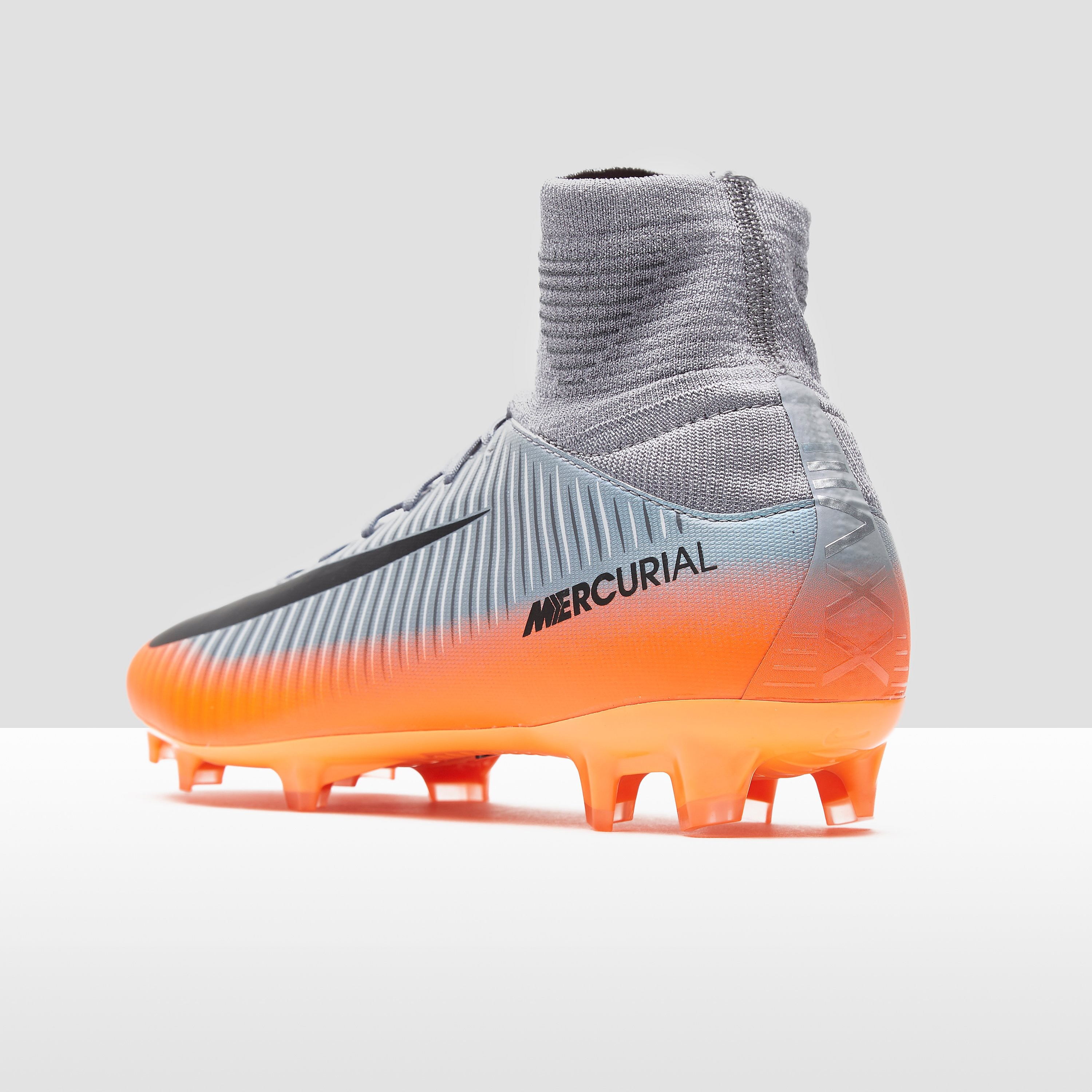 Nike Mercurial Victory DF FG CR7 Junior Football Boots