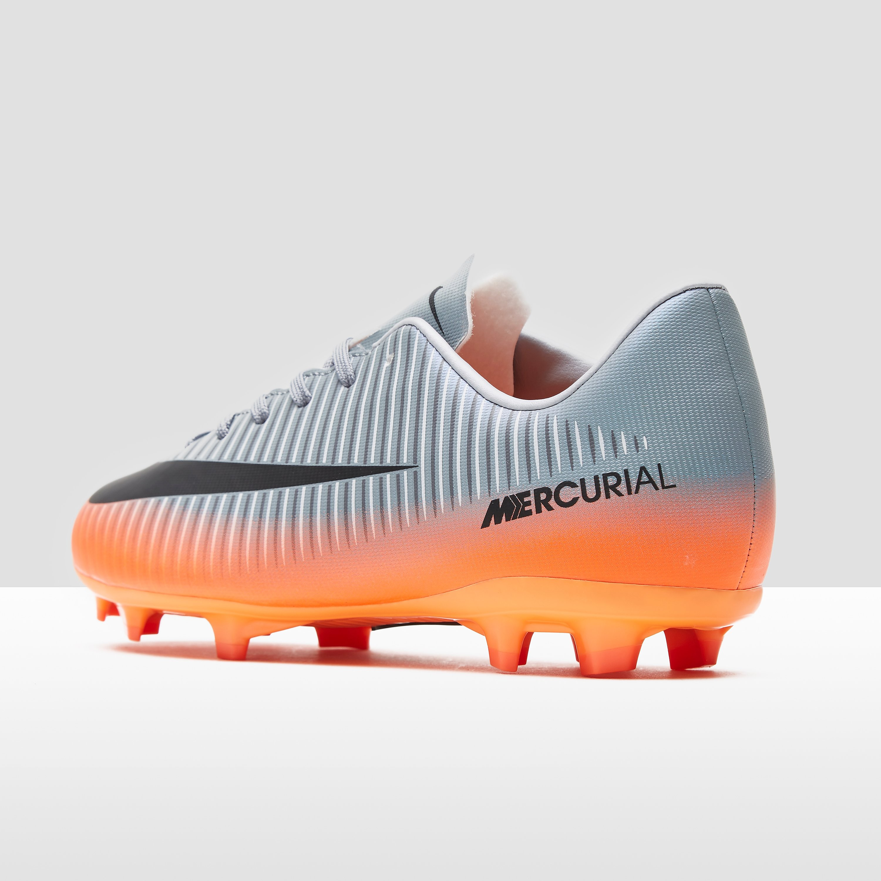 Nike Mercurial Victory DF FG CR7 Children's Football Boots