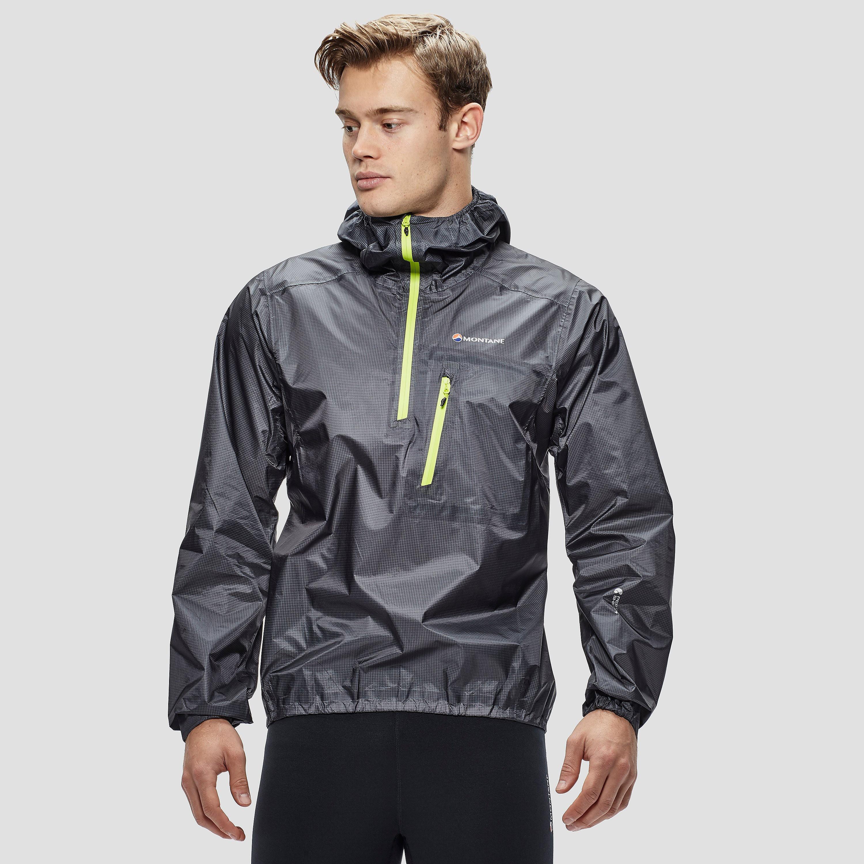 Montane Minimus 777 Pull On Running Waterproof Jacket