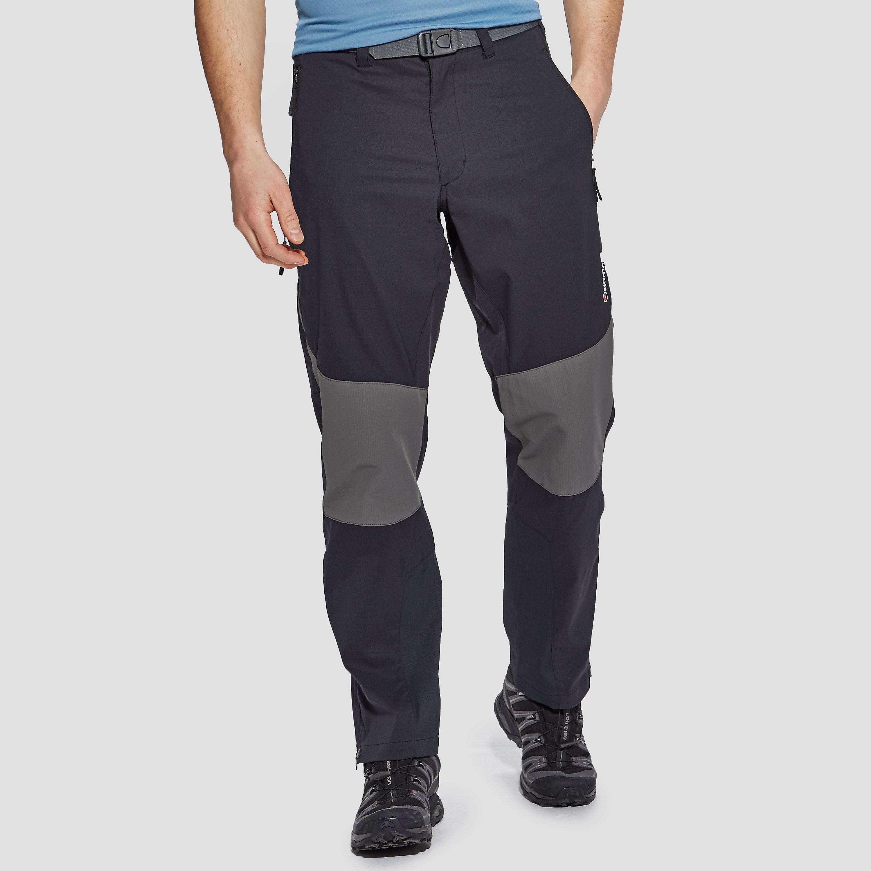 Montane Terra Stretch Pant Short Leg