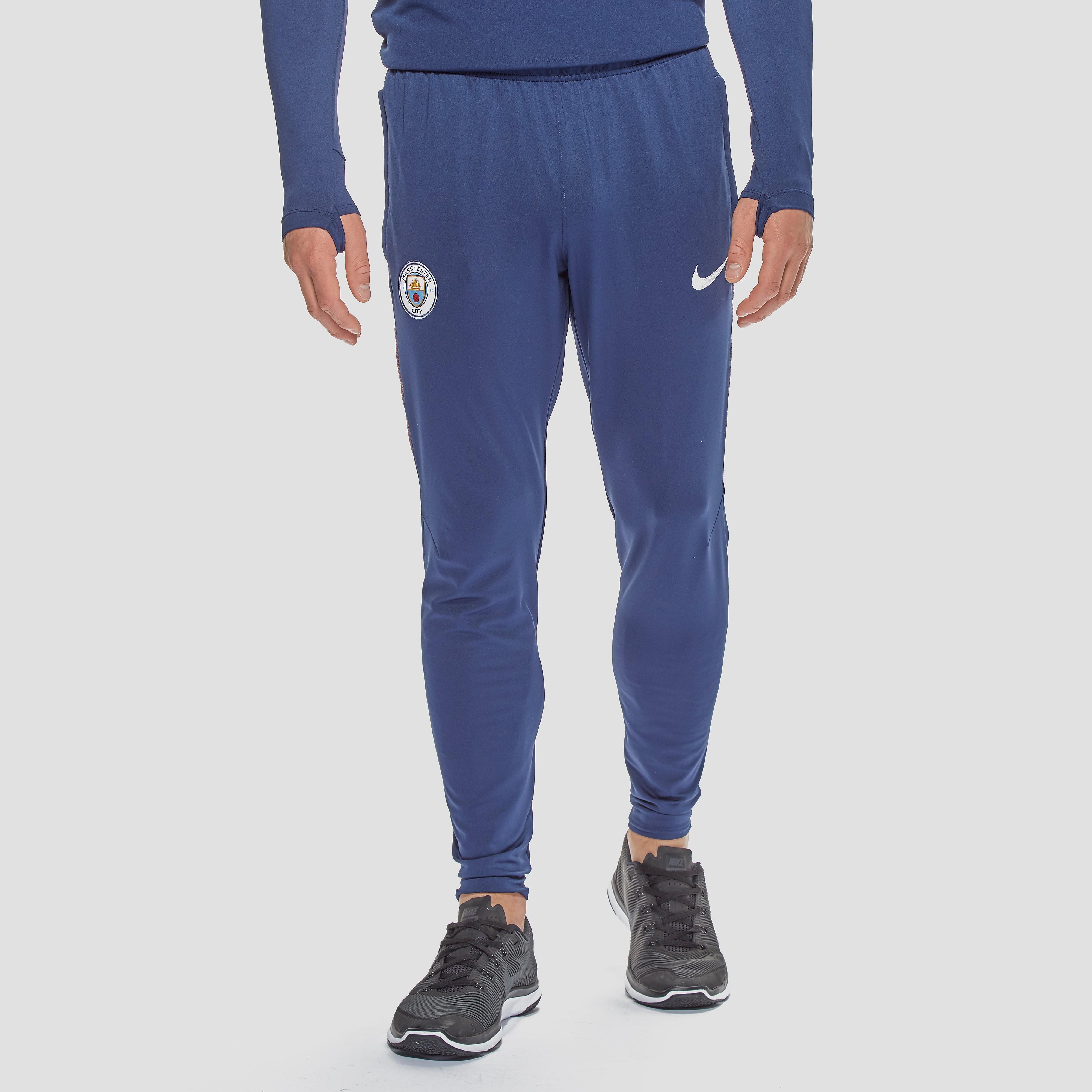 Nike Manchester City FC 2017 Men's Squad Training Pants