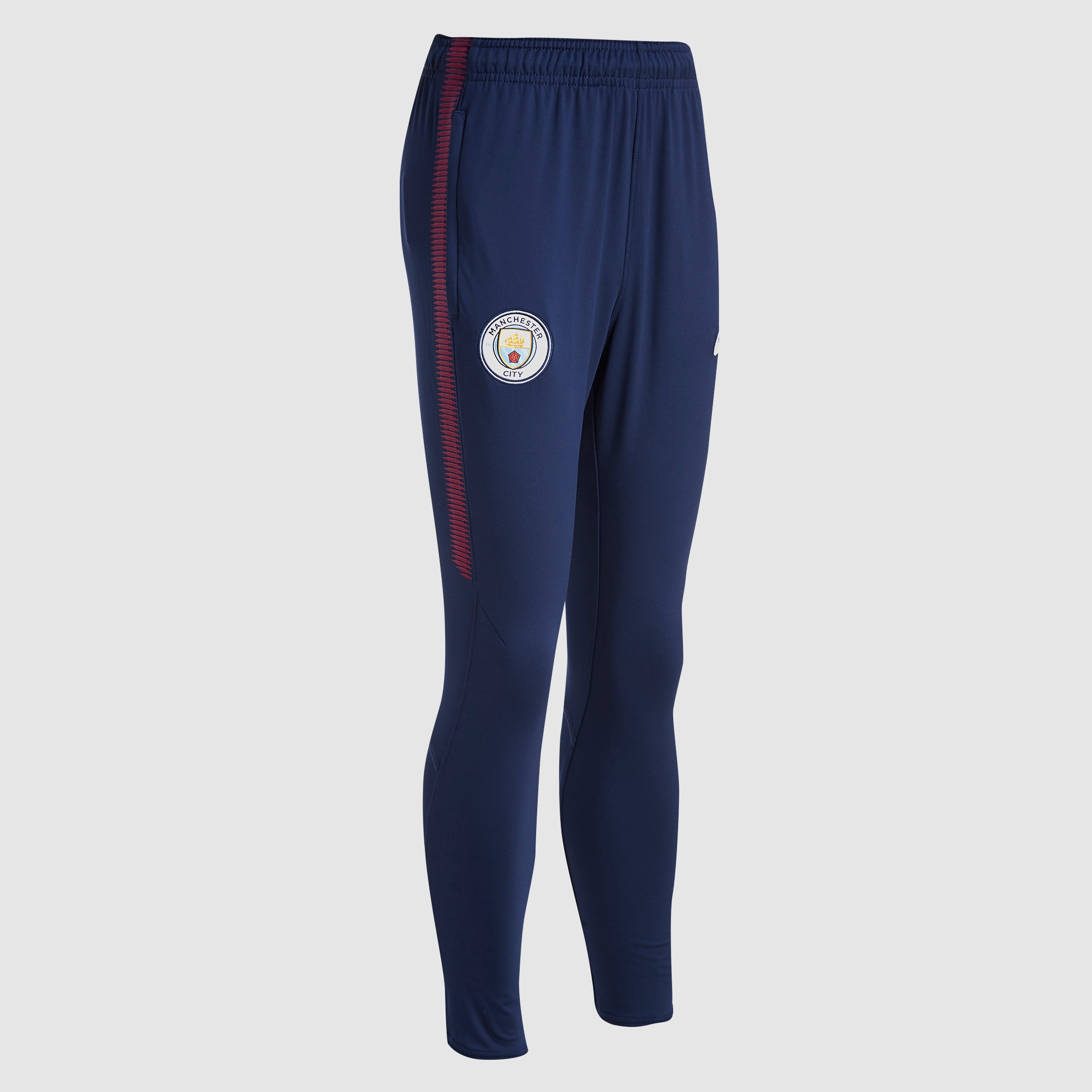 Nike Manchester City FC 2017 Junior Squad Training Pants
