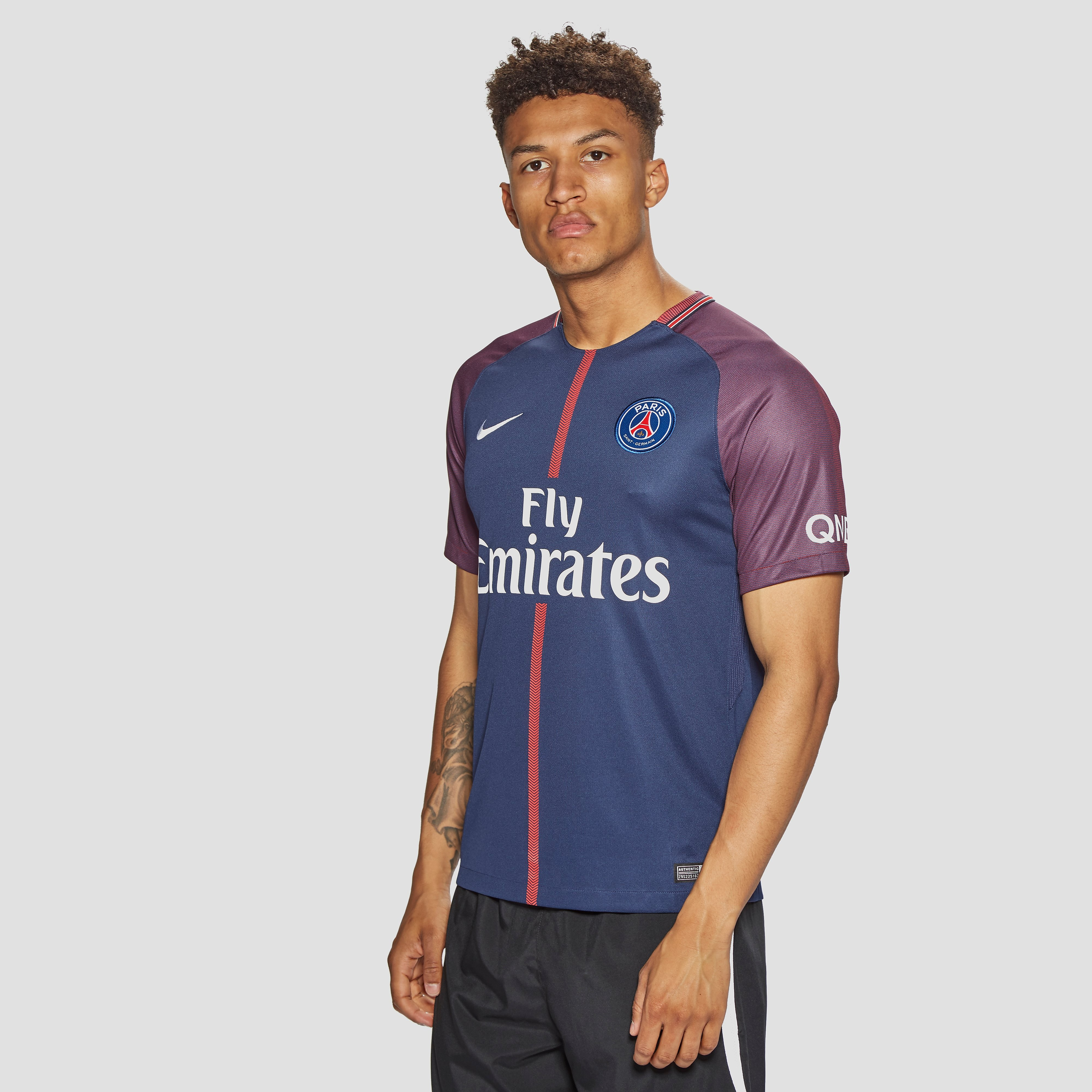 Nike Paris Saint Germain 2017/18 Men's Home Shirt
