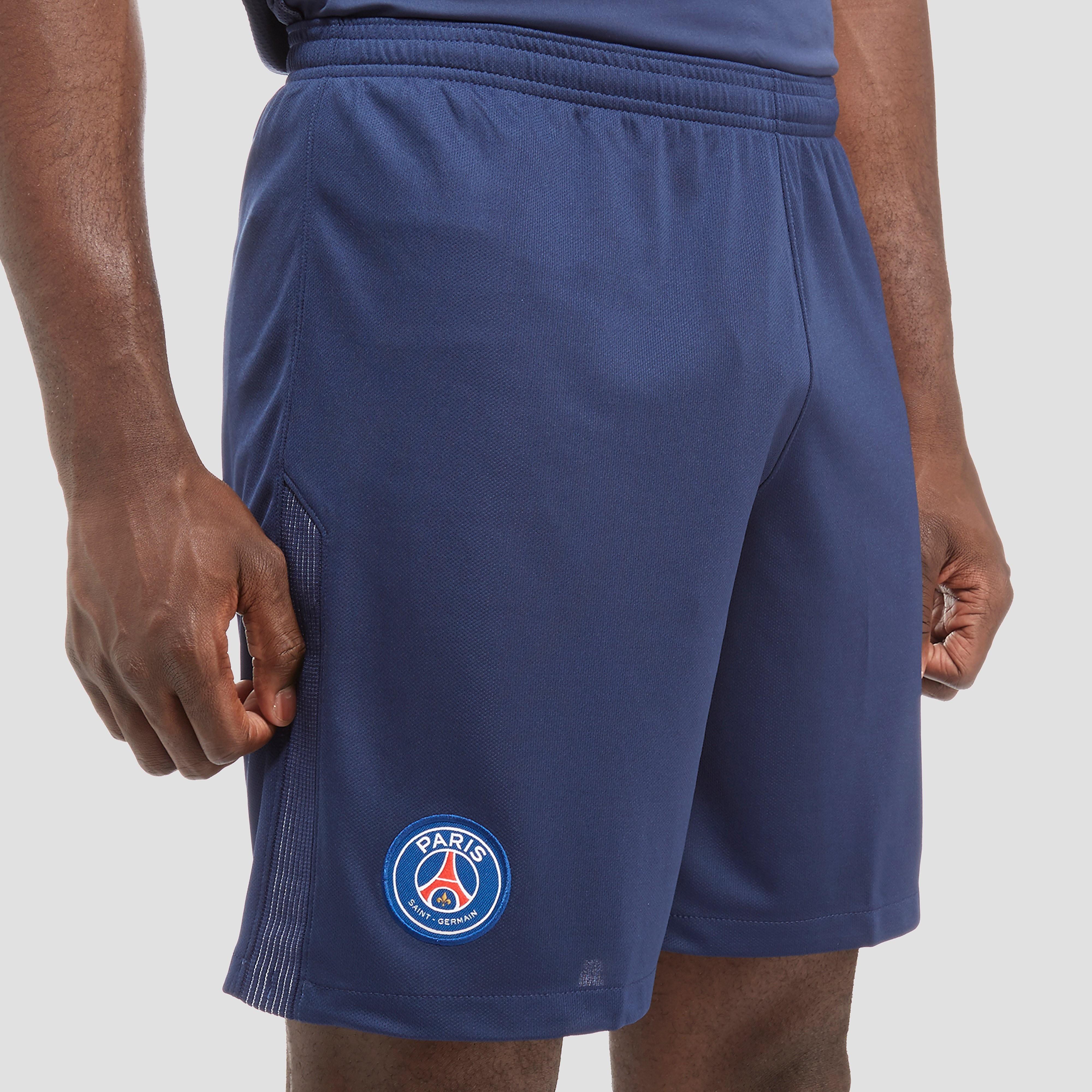 Nike Paris Saint Germain 2017/18 Men's Home Shorts