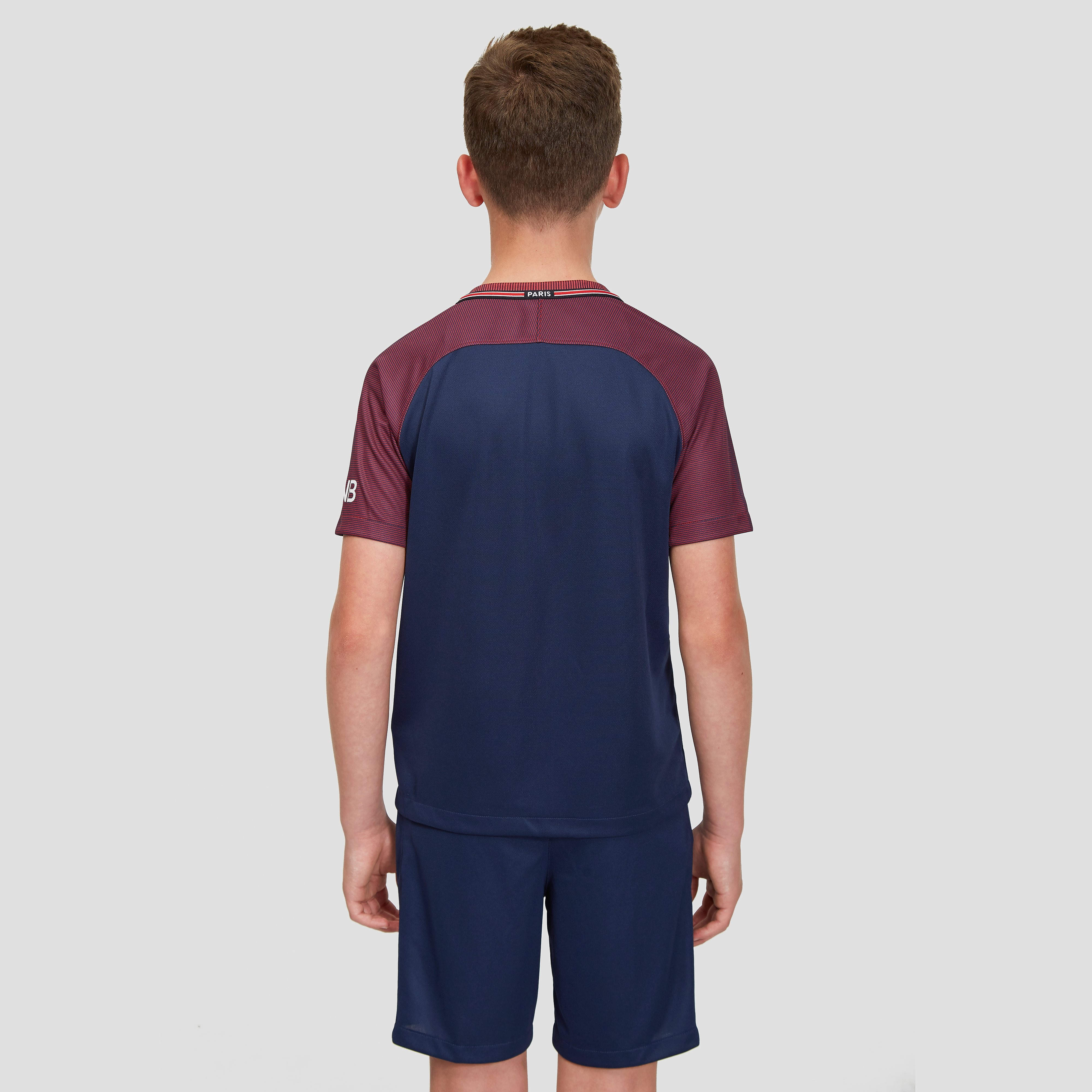 Nike Paris Saint Germain 2017/18 Junior Home Shirt