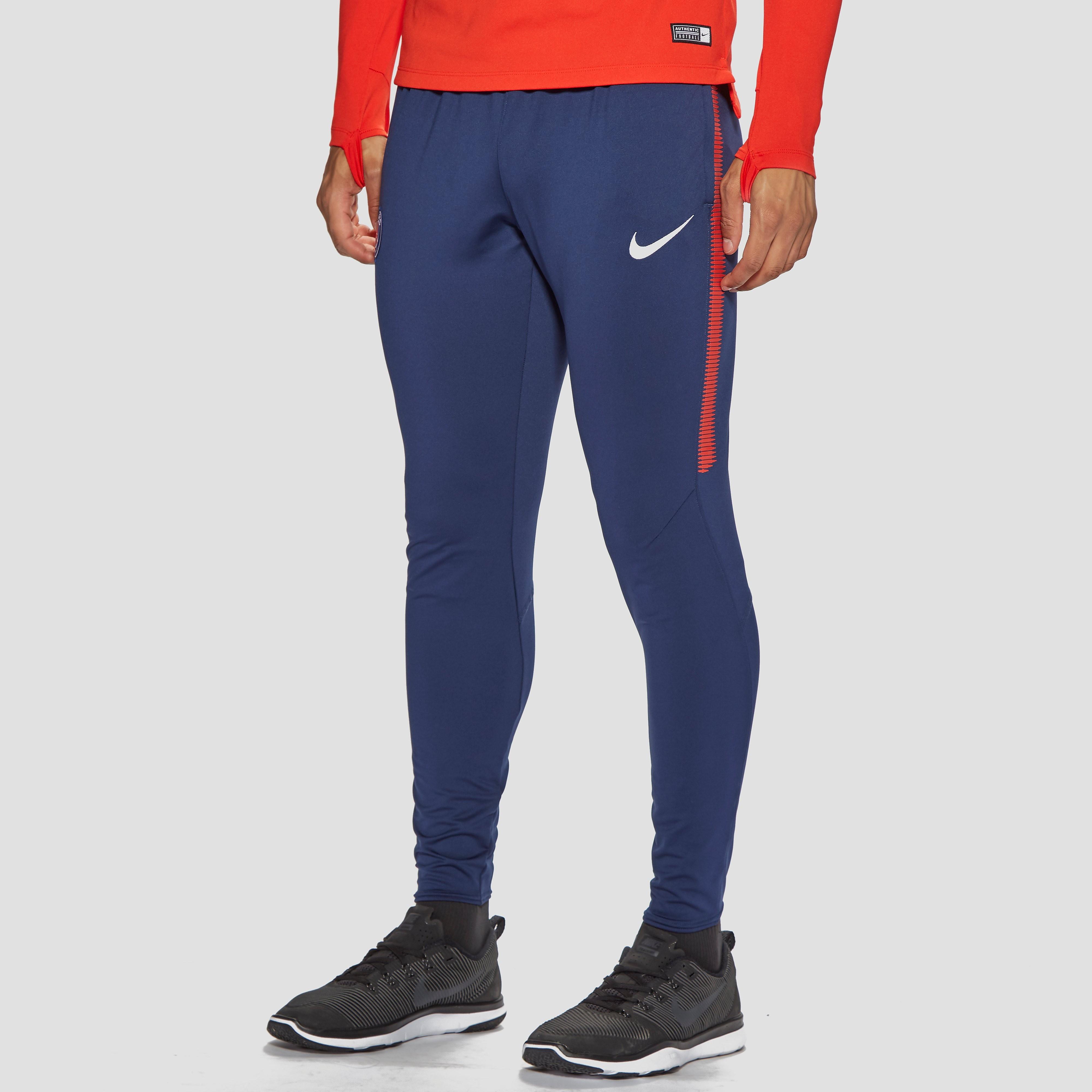 Nike Paris Saint Germain Men's Squad Pants