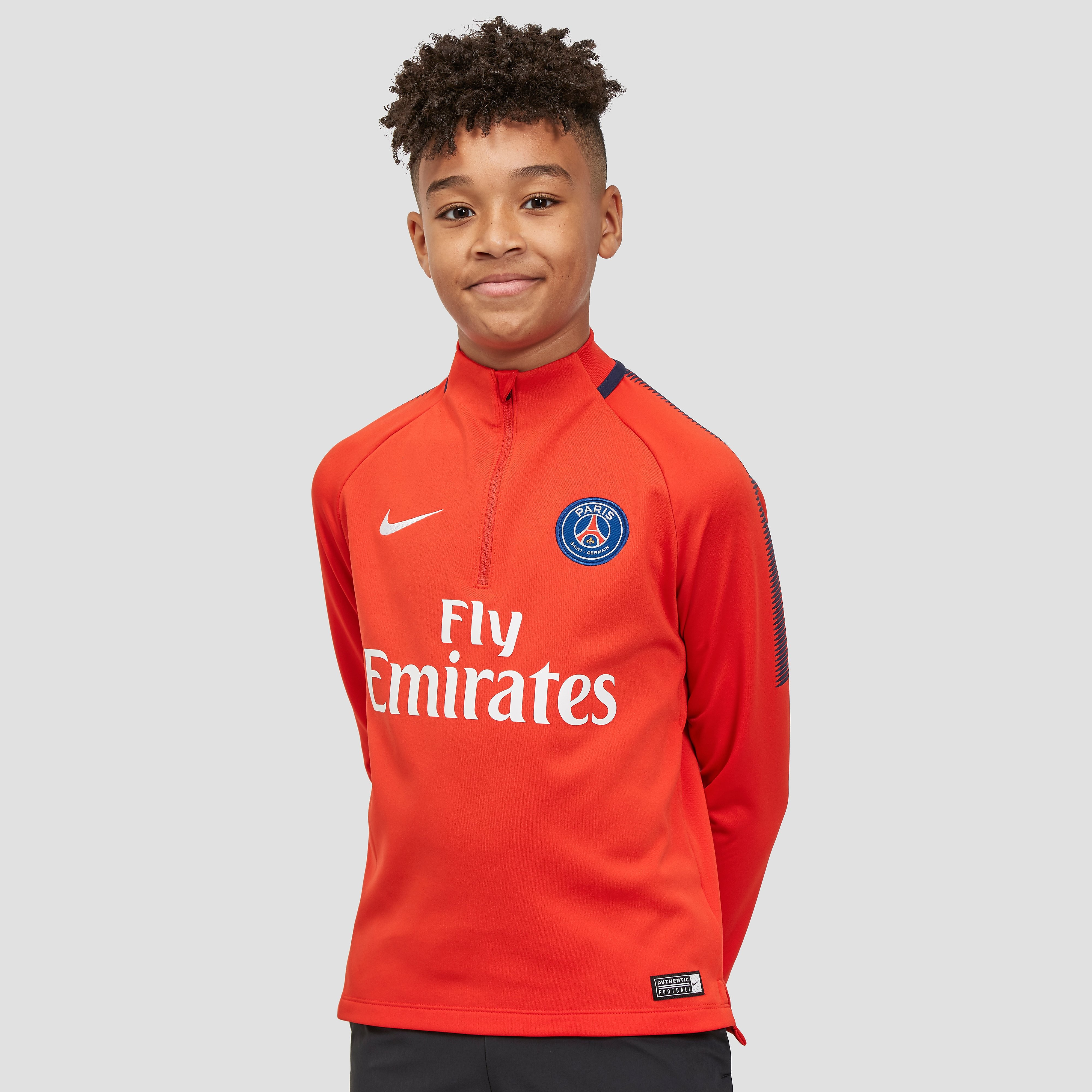 Nike Paris Saint Germain 2016/17 Junior Drill Top