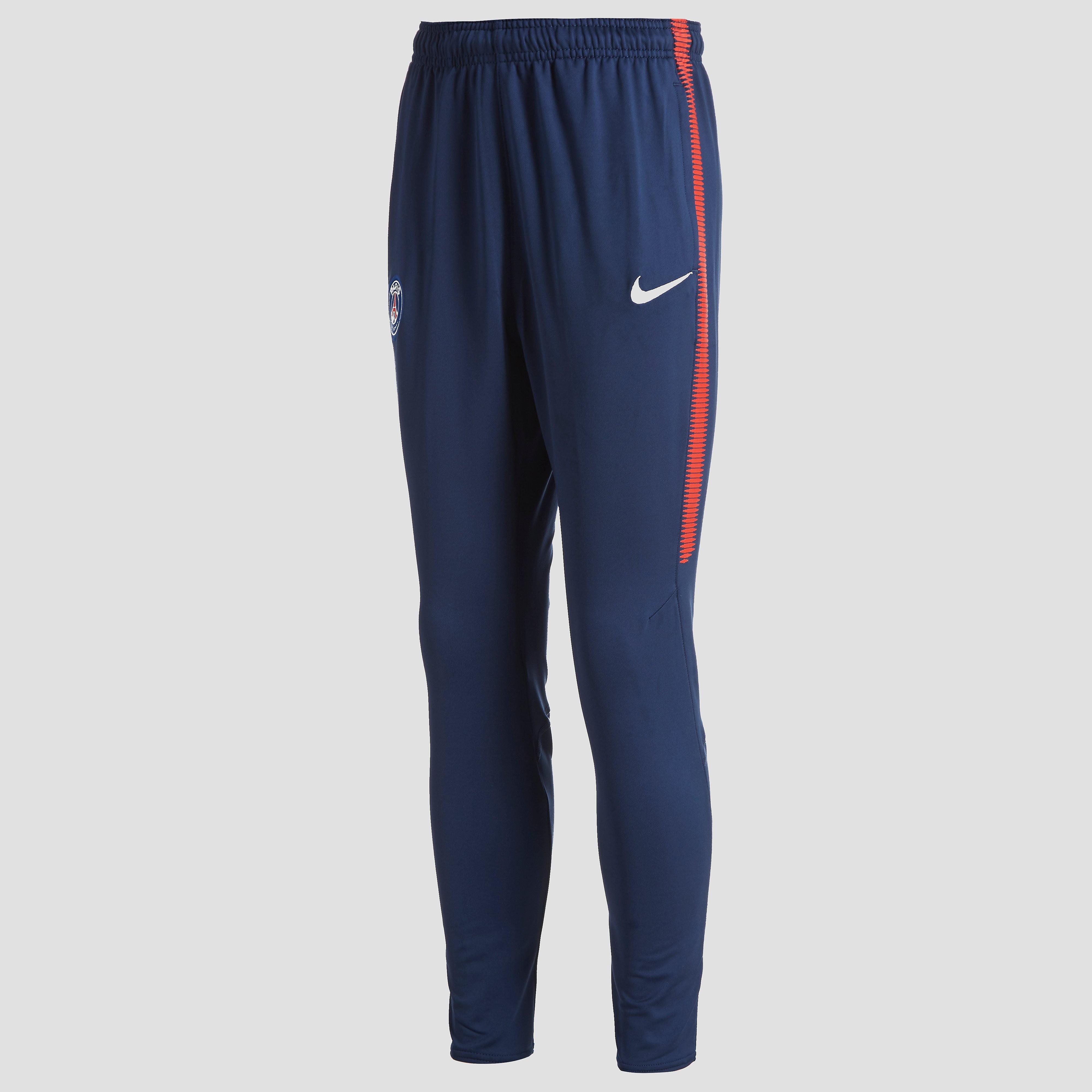 Nike Paris Saint Germain Junior Squad Pants