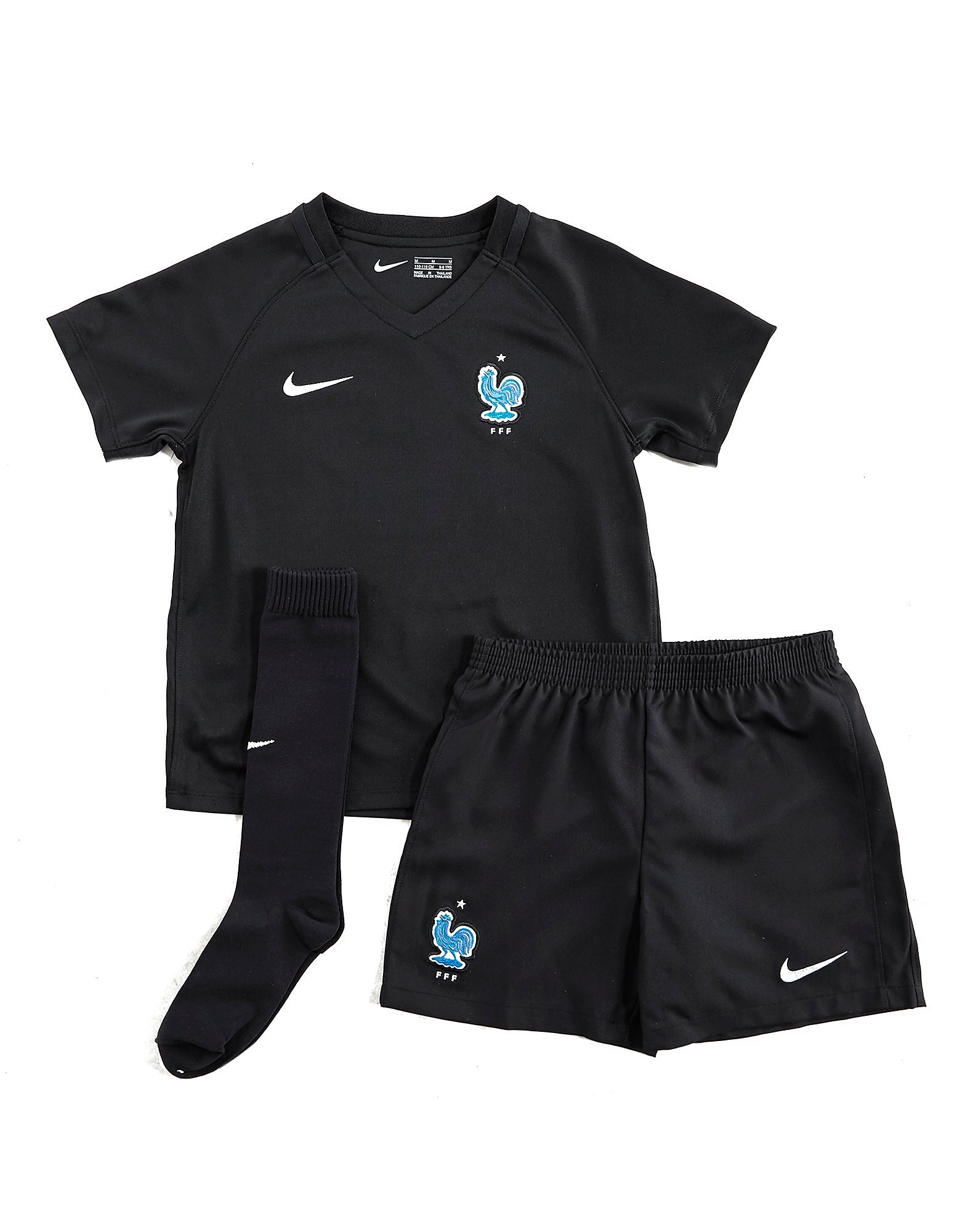 Nike FFF Stadium Children's Shirt