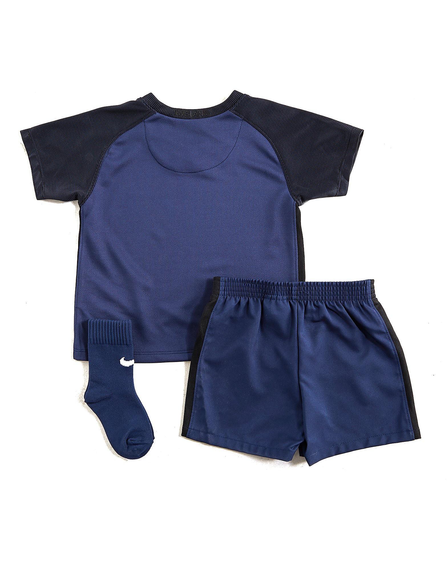 Nike England 2017/18 Infant Away Shirt