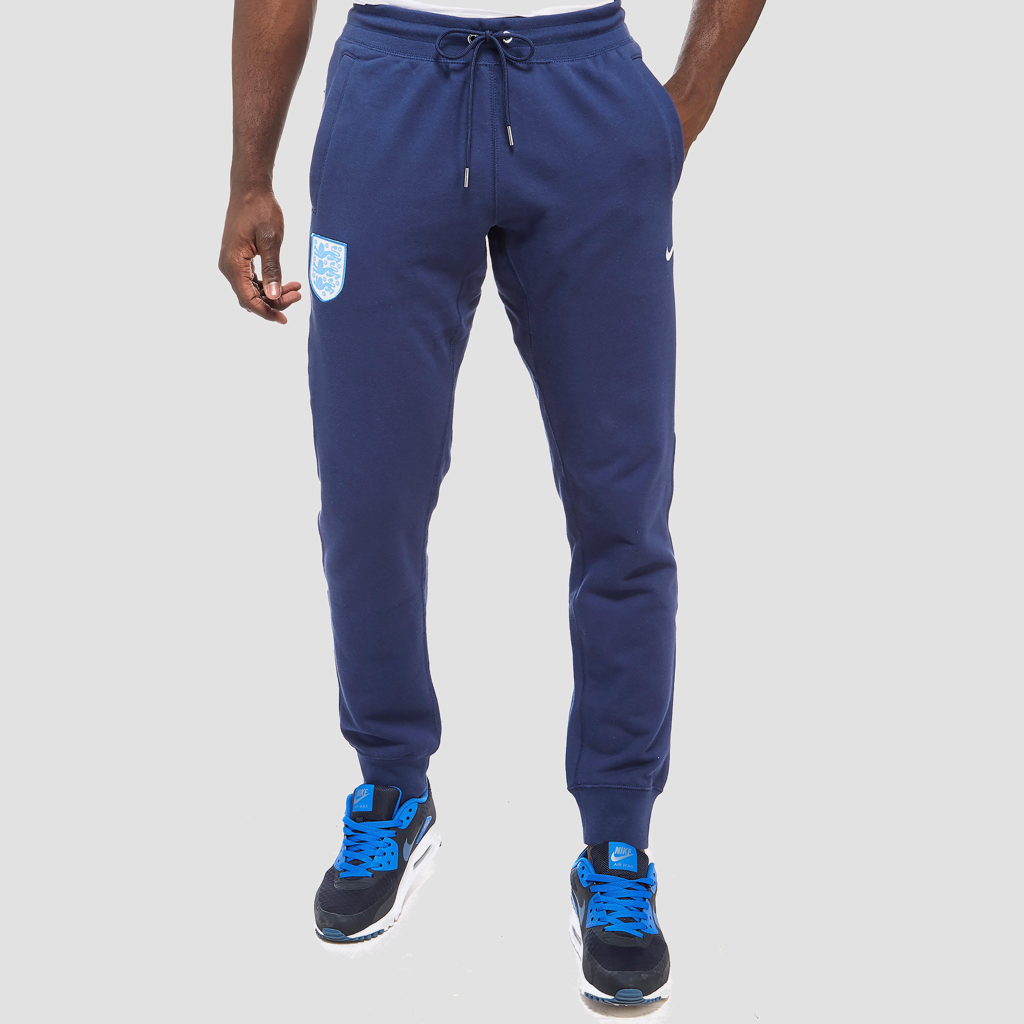 Nike England 2017 Authentic Men's Joggers