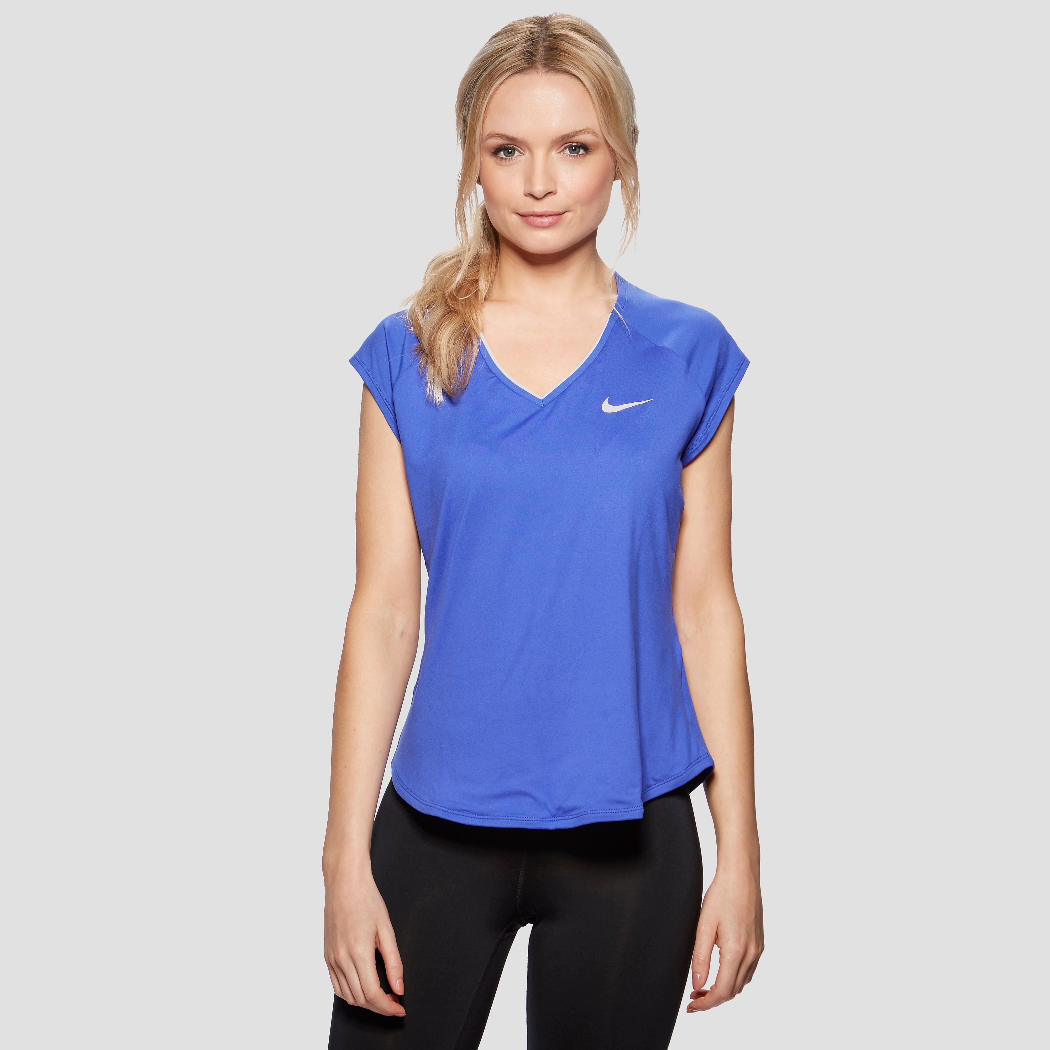 Nike Court Pure Women's Tennis Top