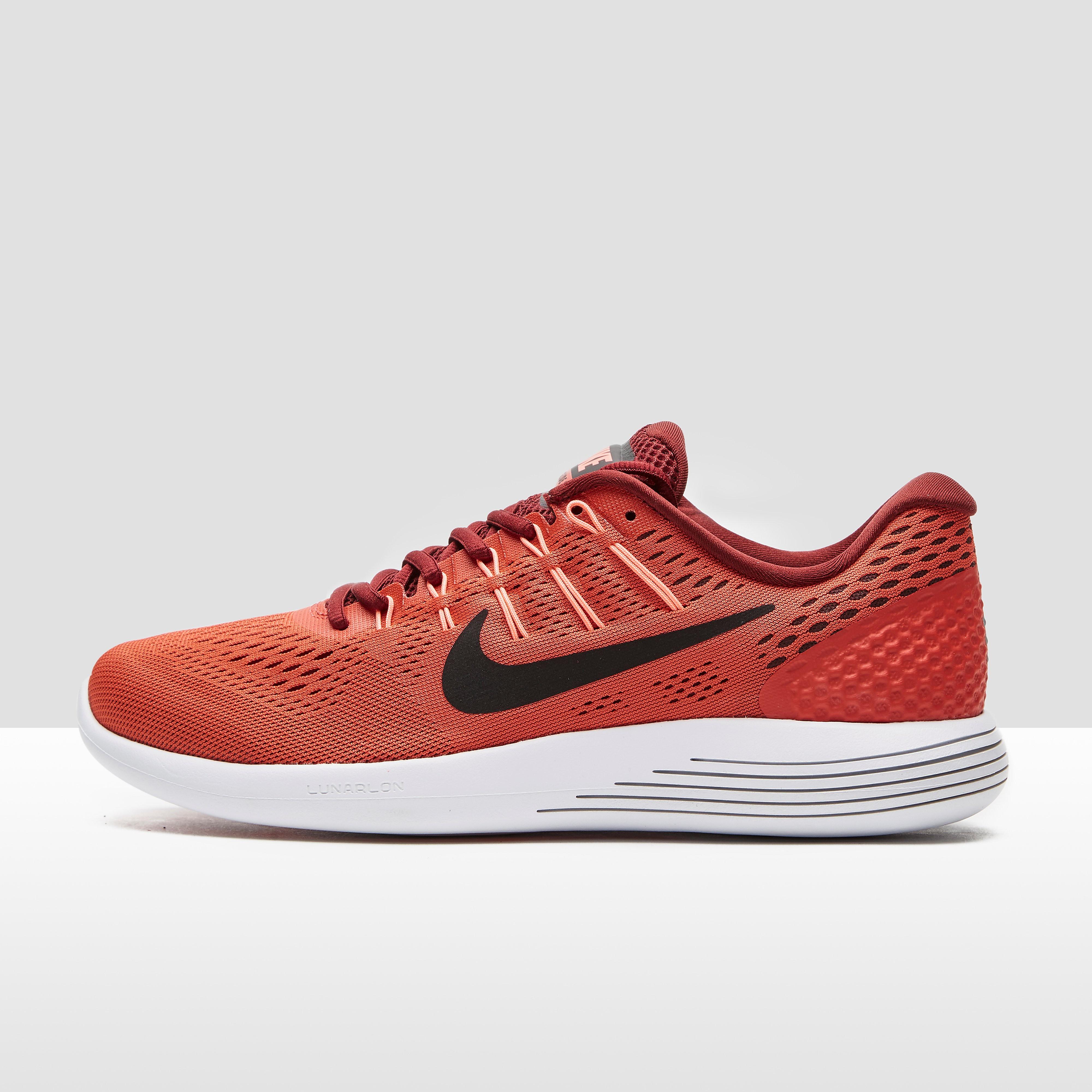 Nike LunarGlide 8 Men's Running Shoes