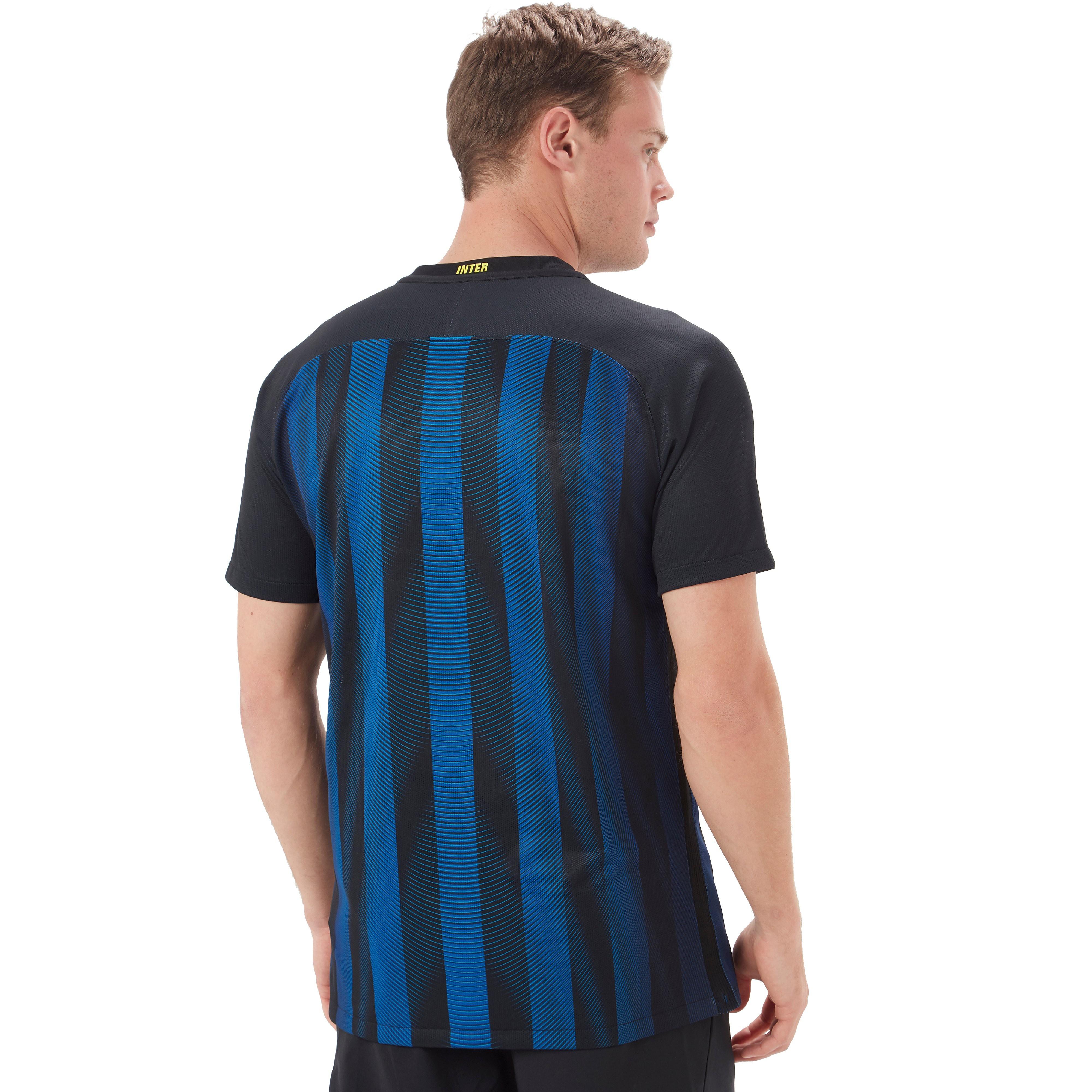 Nike Inter Milan 2017/18 Men's Home Shirt