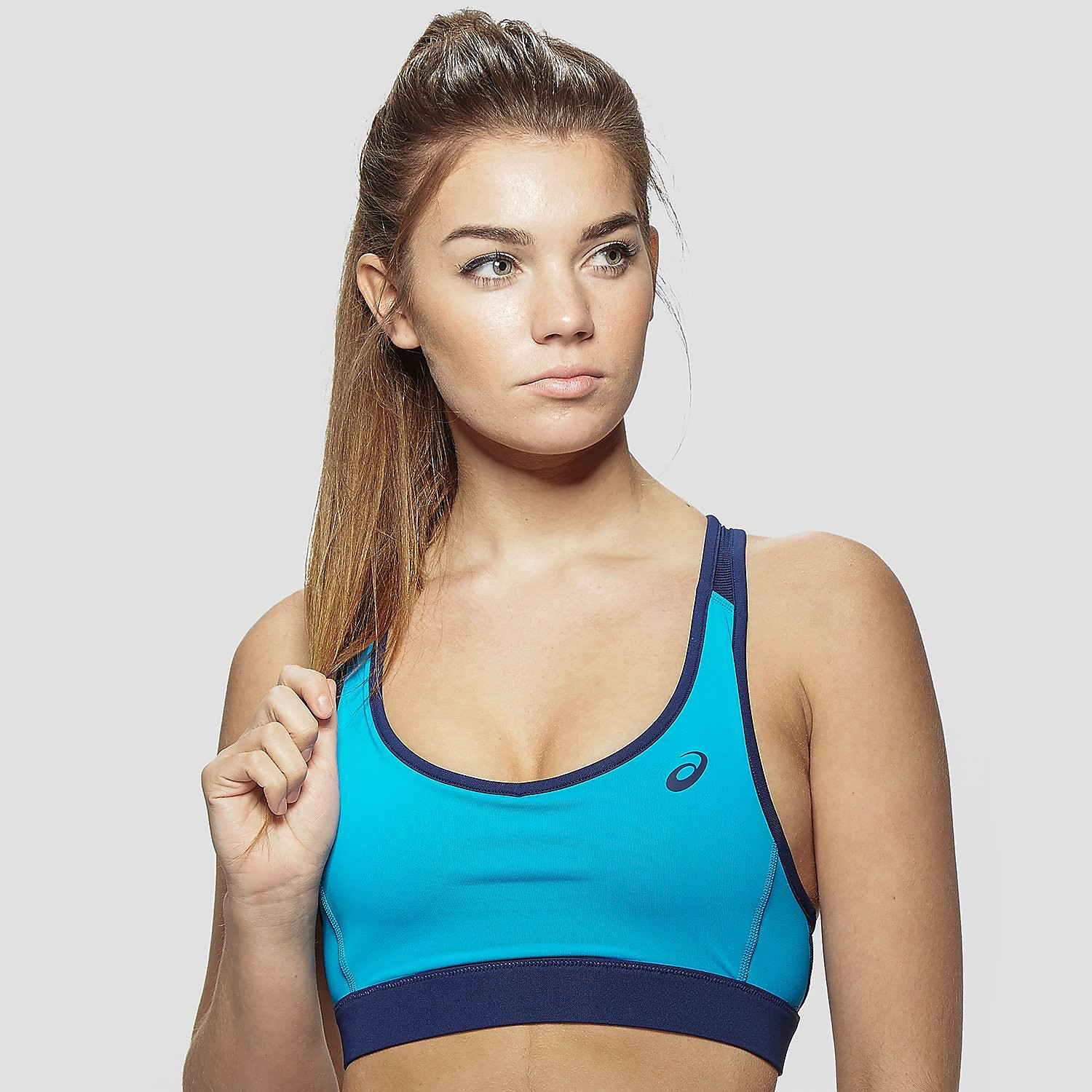 Asics Racerback Women's Sports Bra