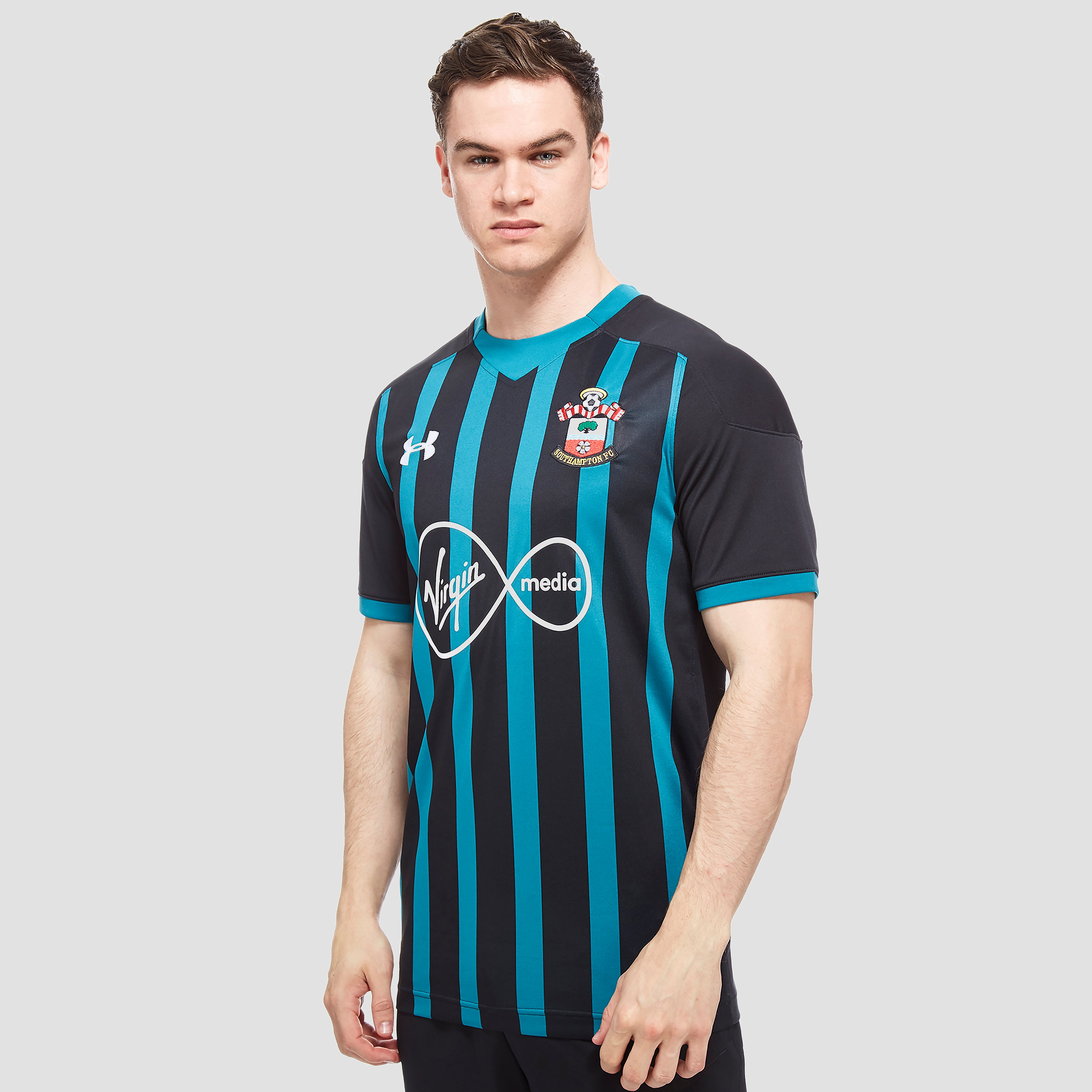 Under Armour Southampton FC 2017/18 Away Men's Football Shirt