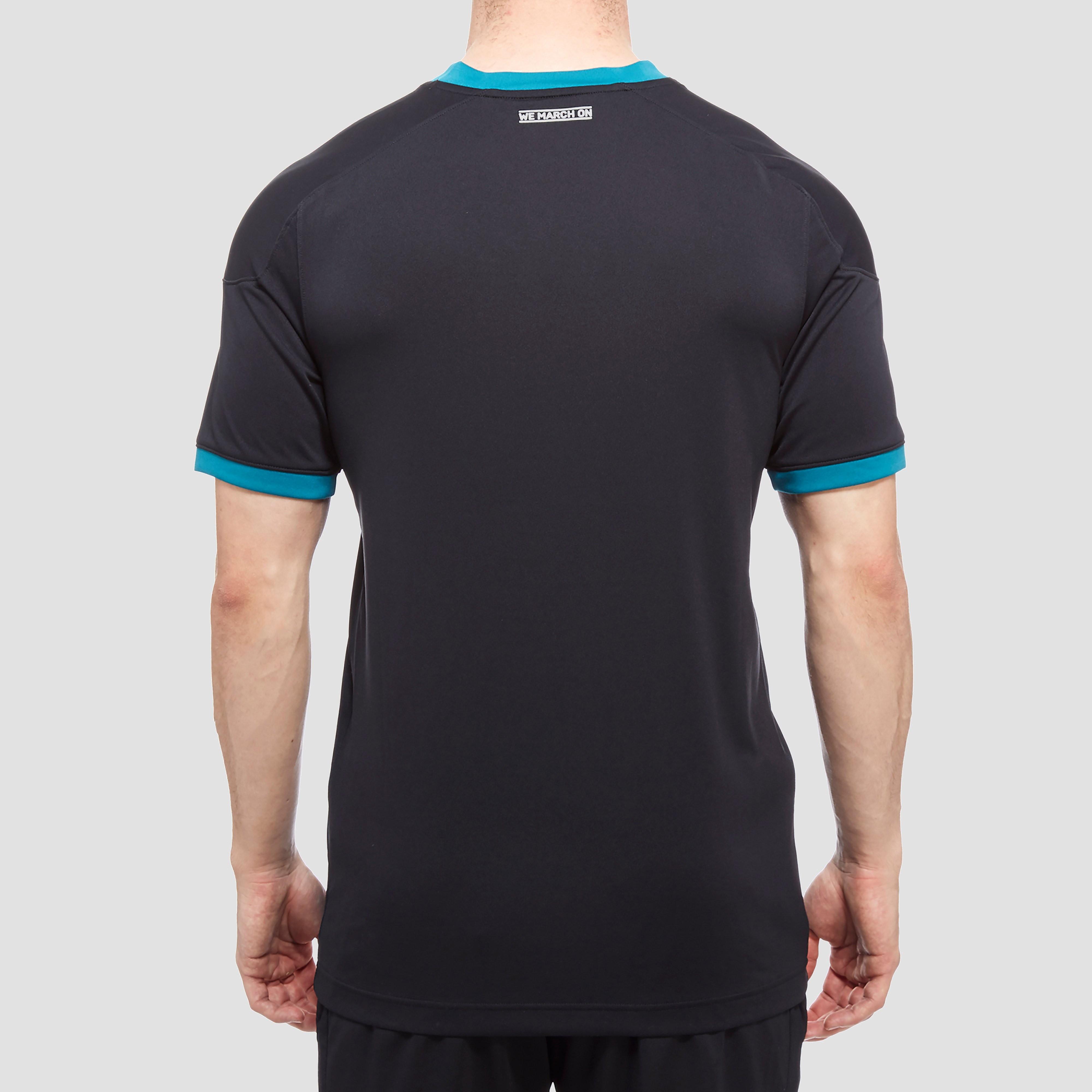 Under Armour Southampton FC 2017/18 Away Men's Football Shirt