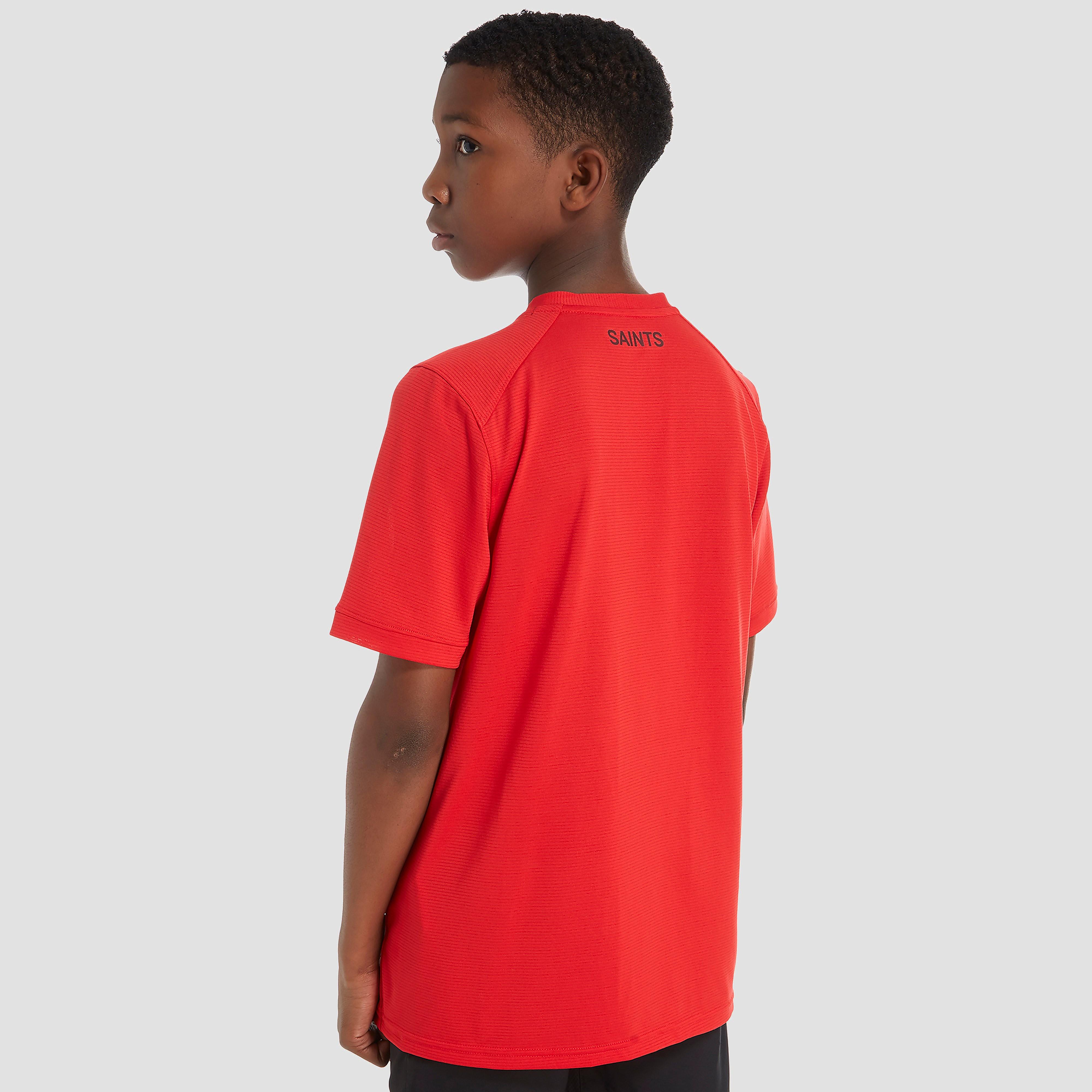 Under Armour Southampton FC Junior Training T-Shirt