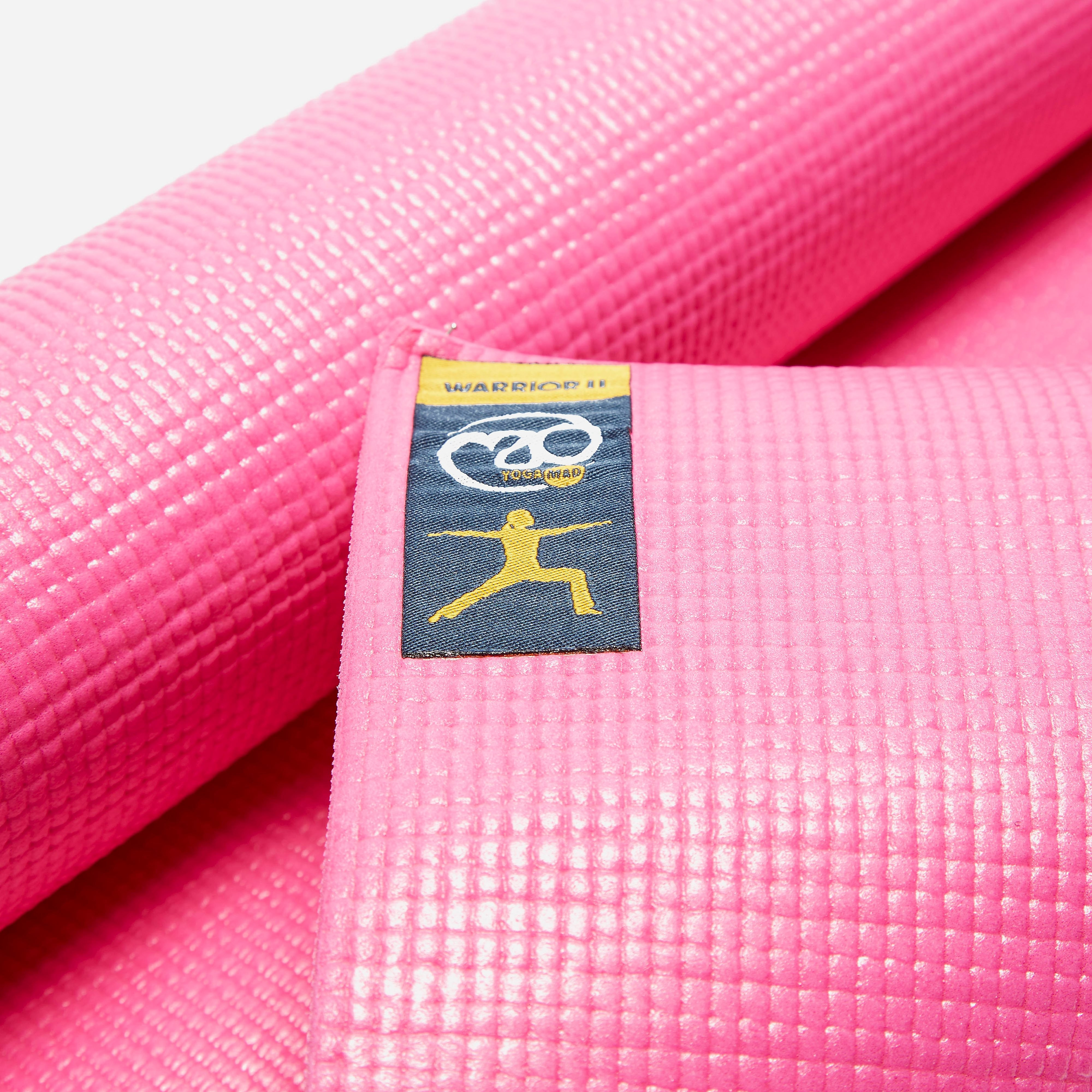 Fitness Mad Warrior Yoga Mat II