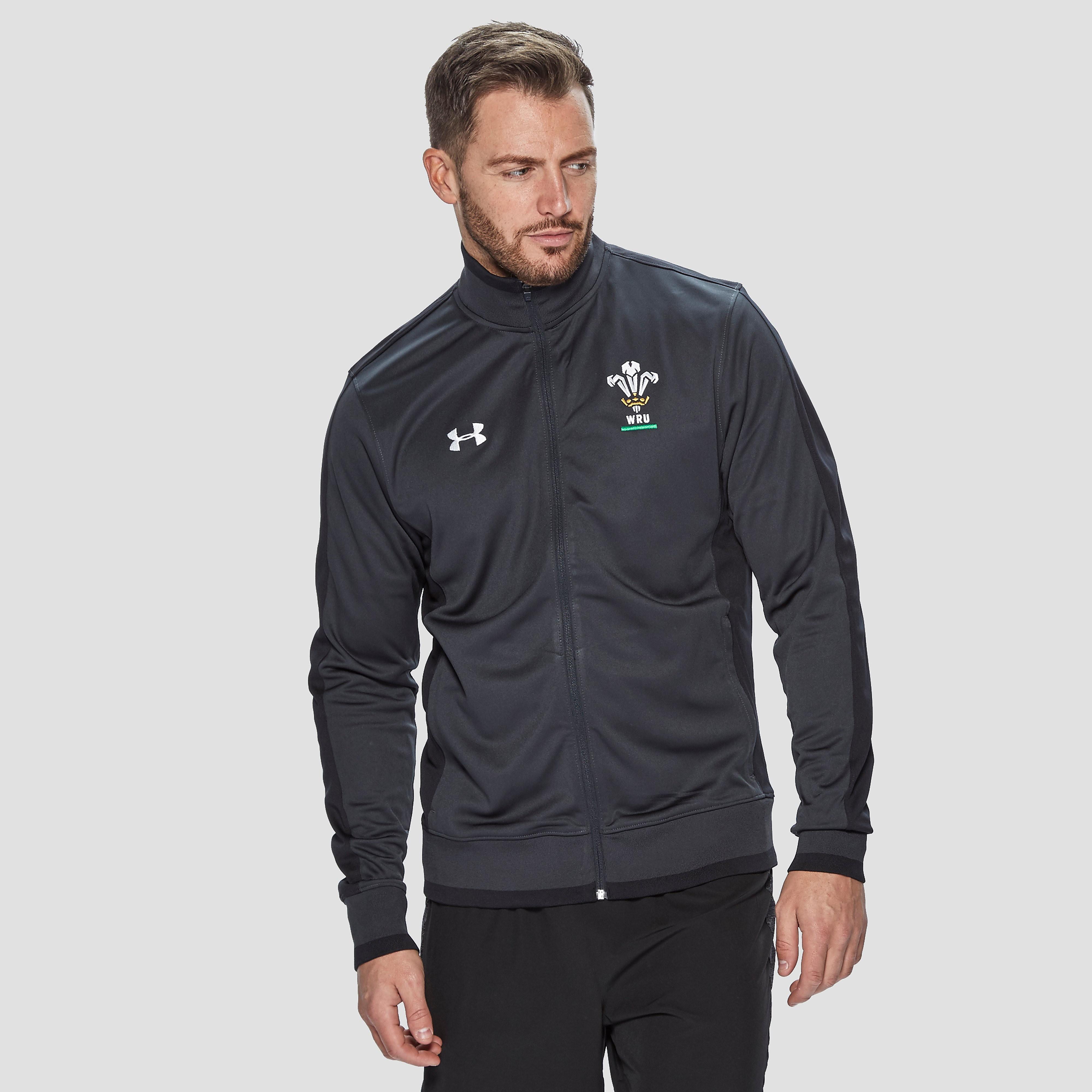 Under Armour Wales RU Men's Track Jacket