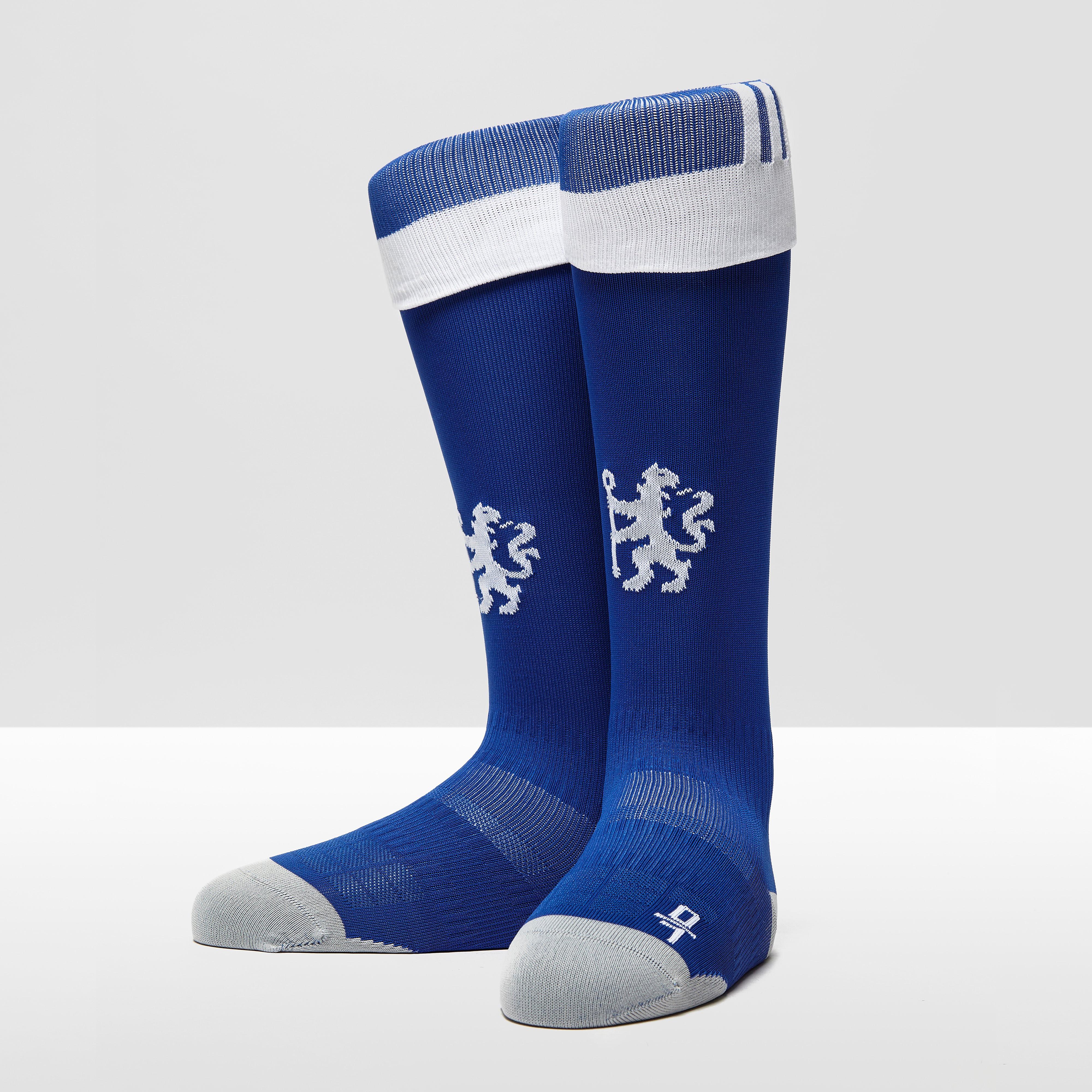 adidas Junior Chelsea FC Home 3rd Socks