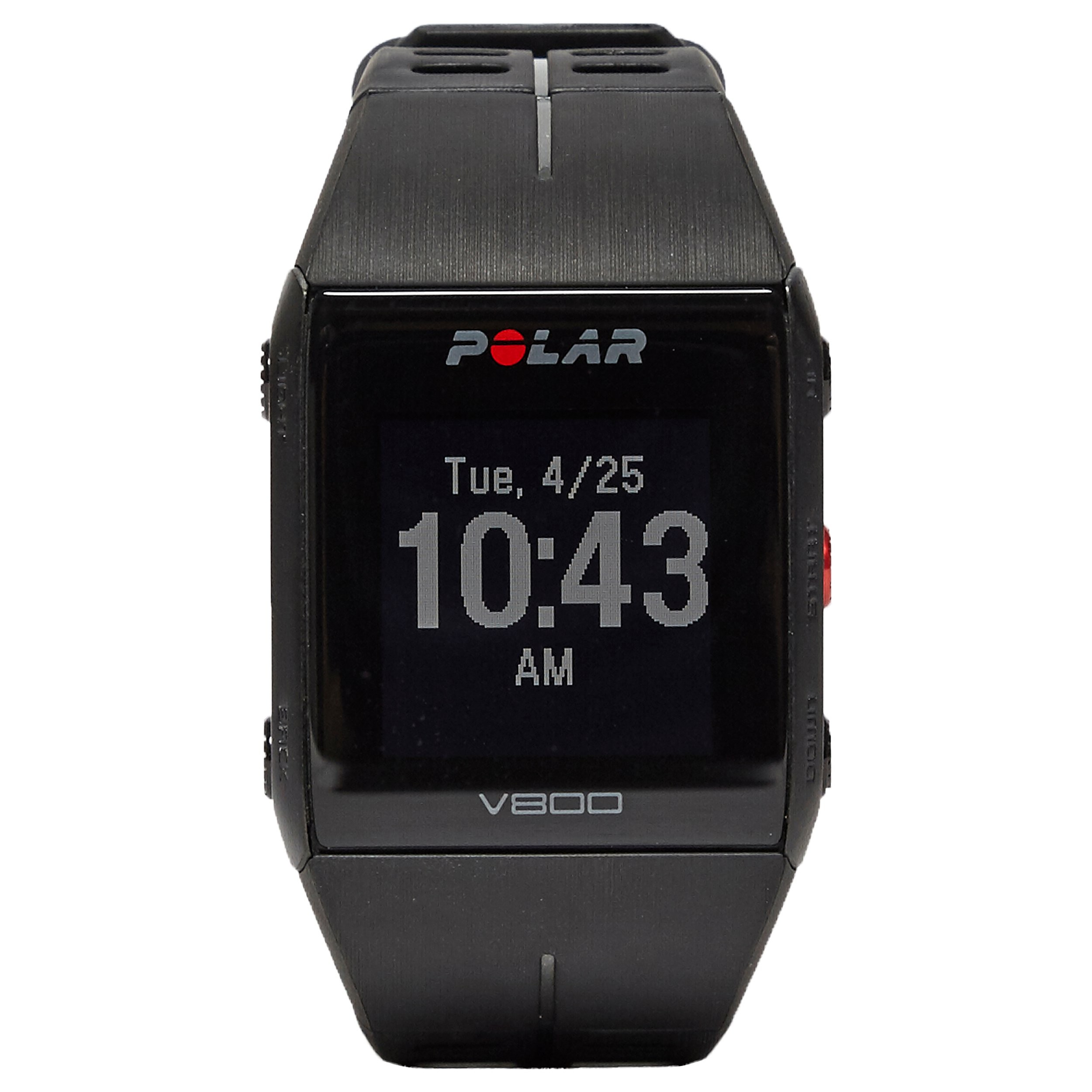 Polar V800 HR Multi-Sport Smart Watch