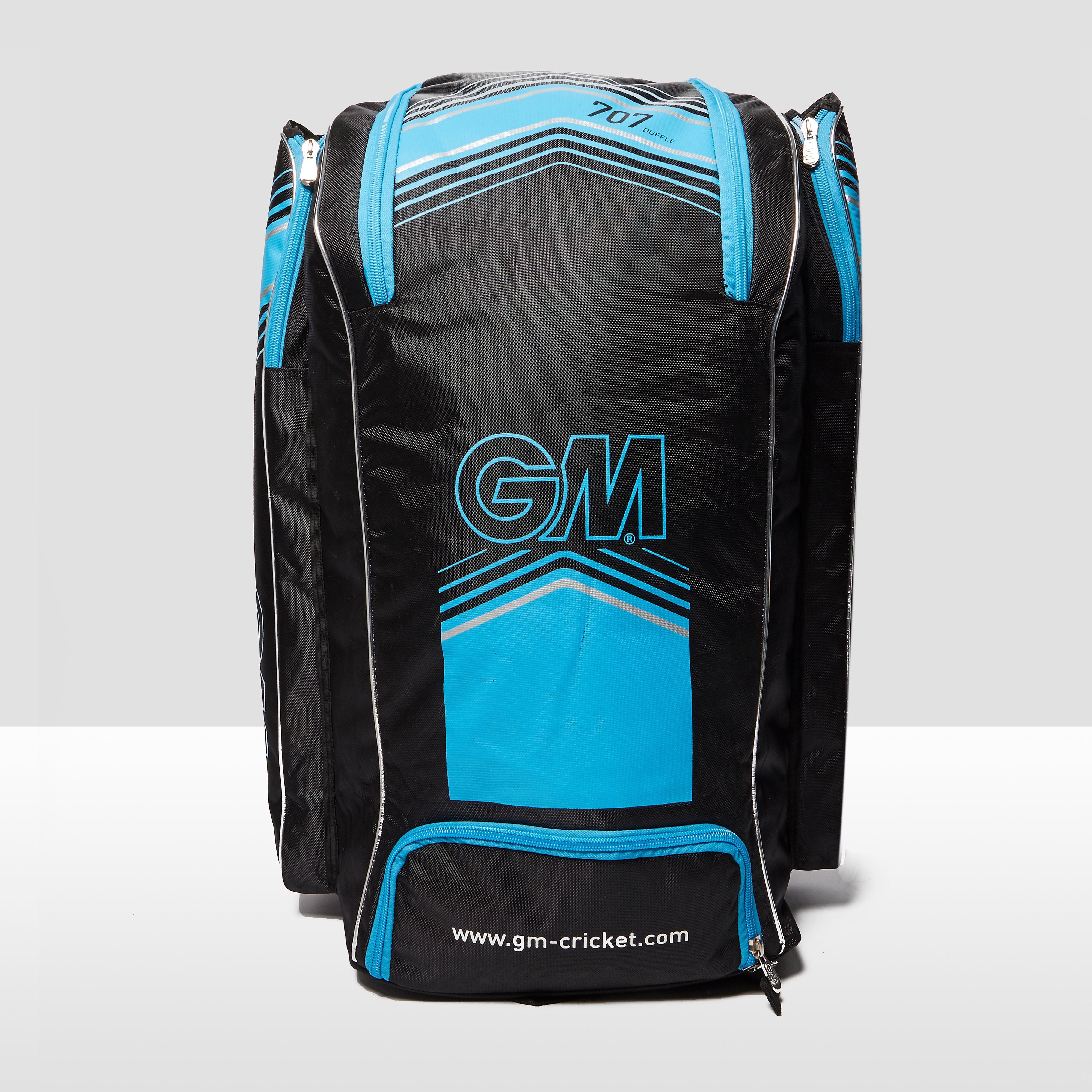 Gunn & Moore 707 Duffel Bag