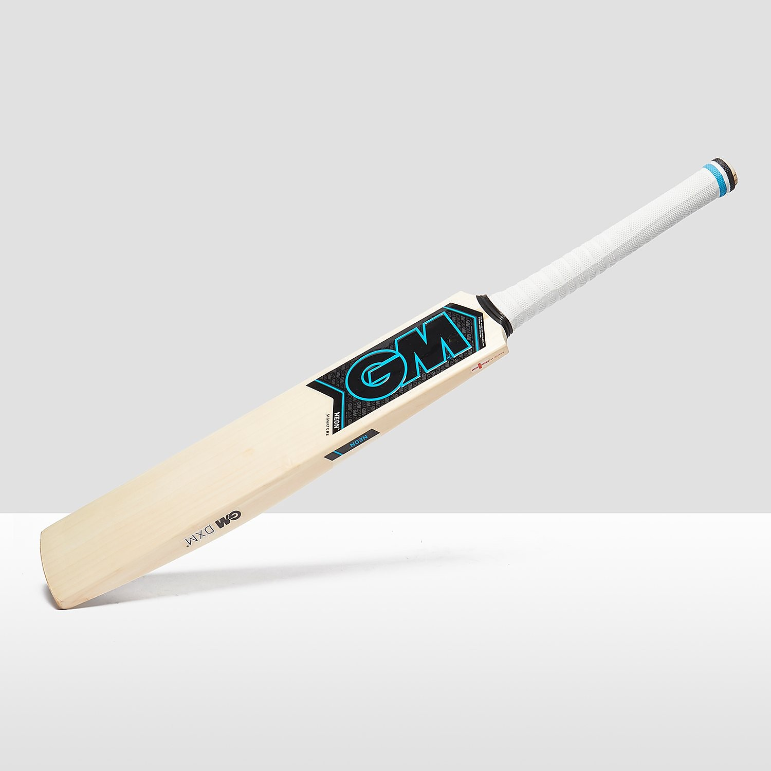 Gunn & Moore Neon Signature Men's Cricket Bat