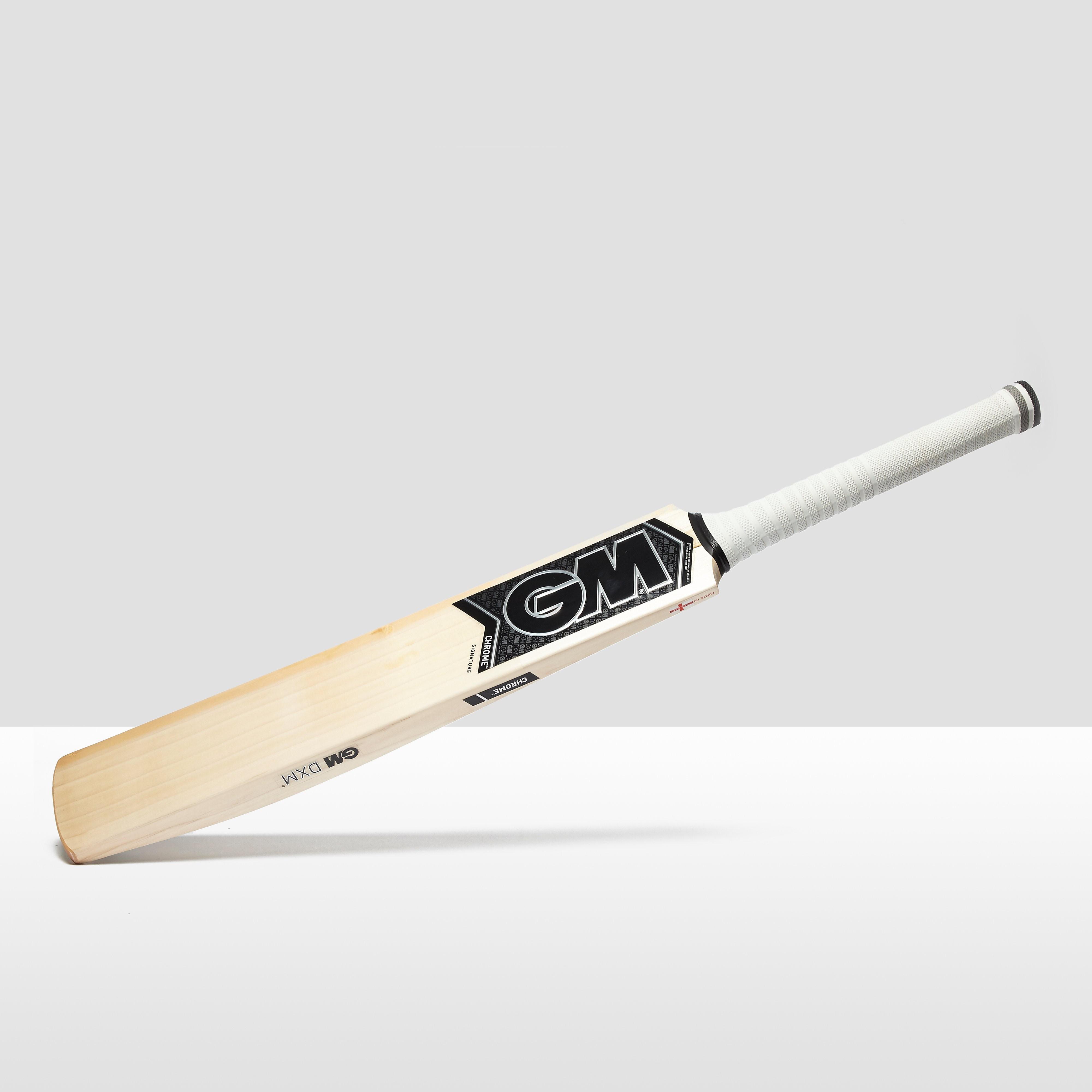 Gunn & Moore Chrome Signature Cricket Bat