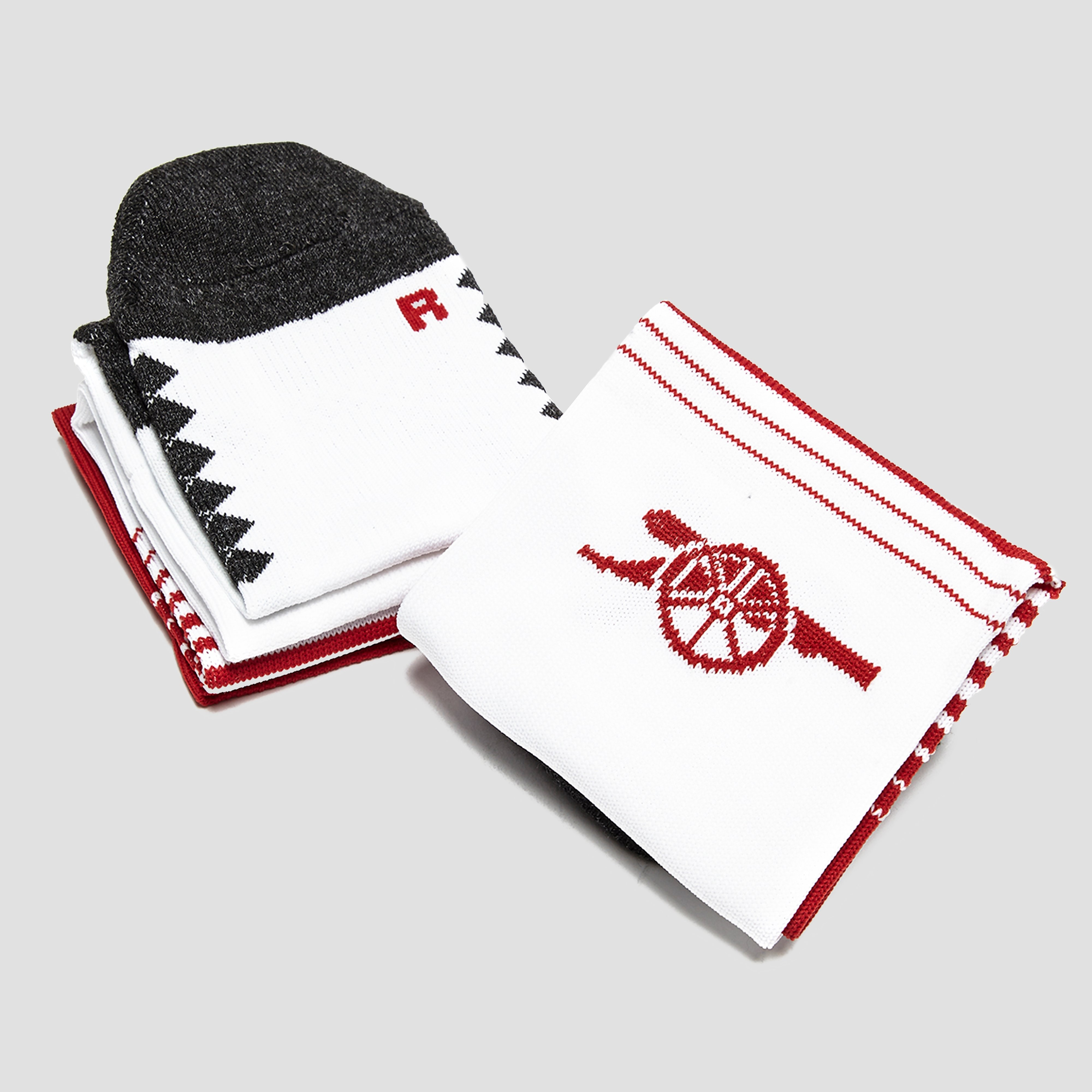 PUMA Arsenal FC 2017/18 Home Socks