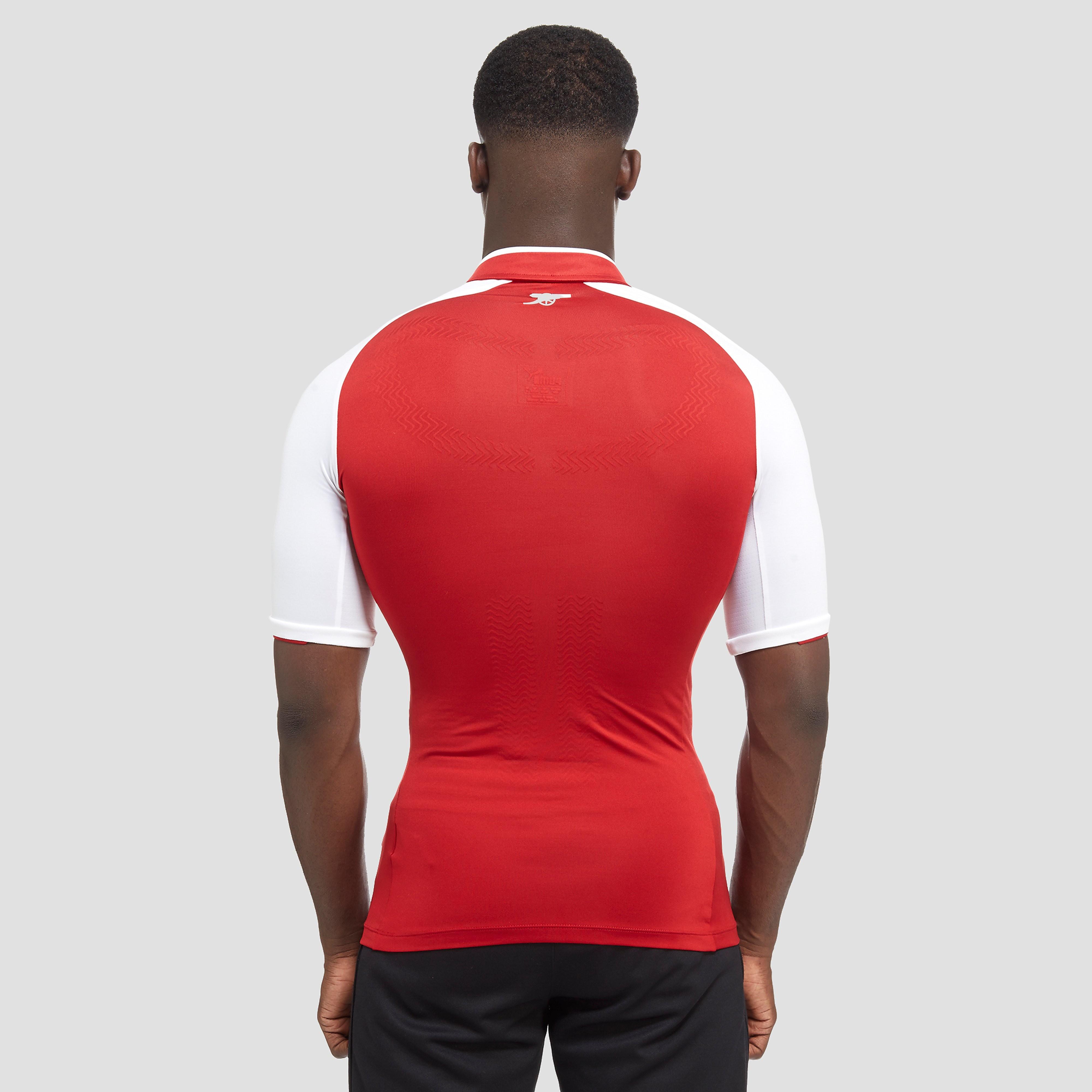 PUMA Arsenal FC 2017/18 Authentic Home Shirt
