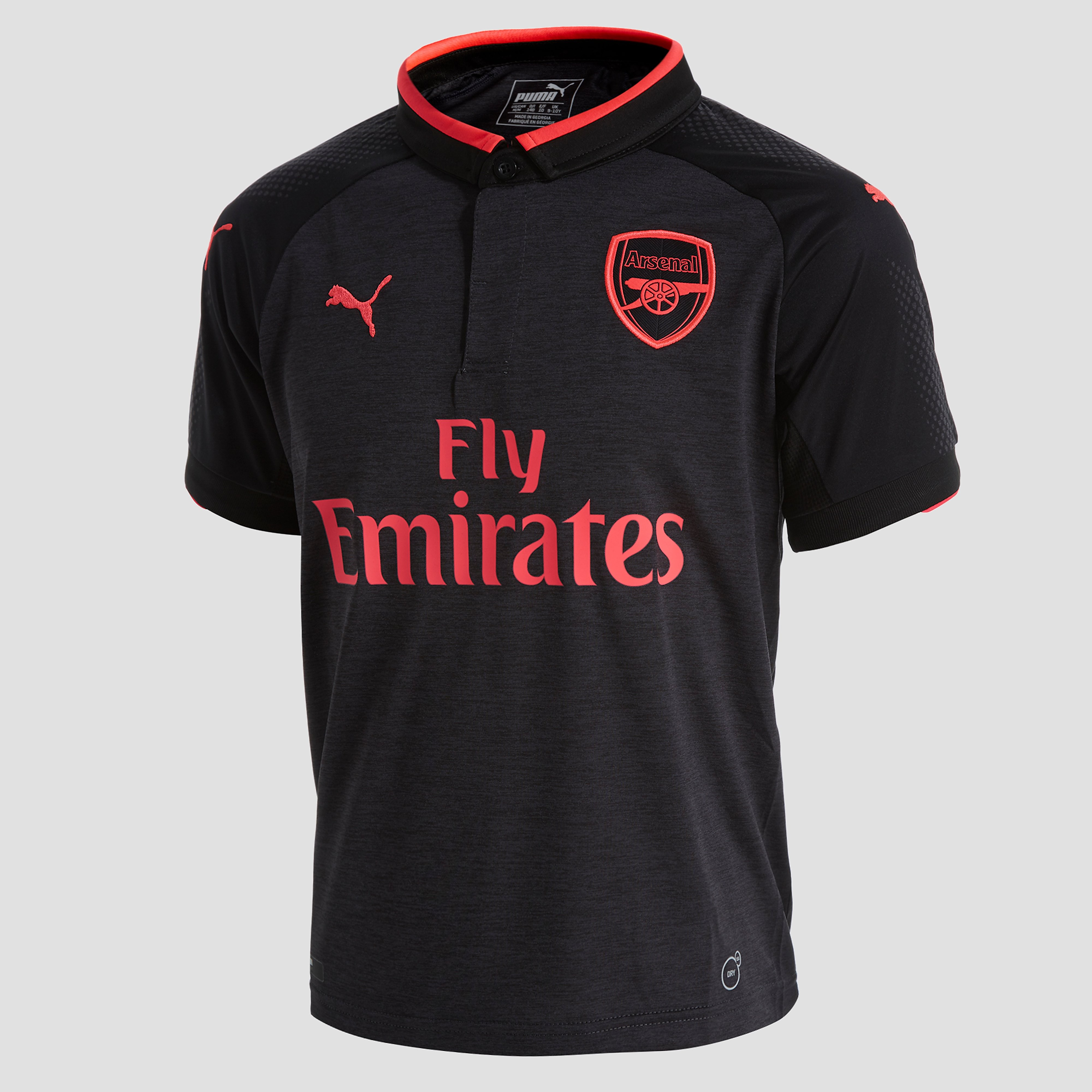 PUMA Arsenal FC 2017/18 Third Shirt Junior