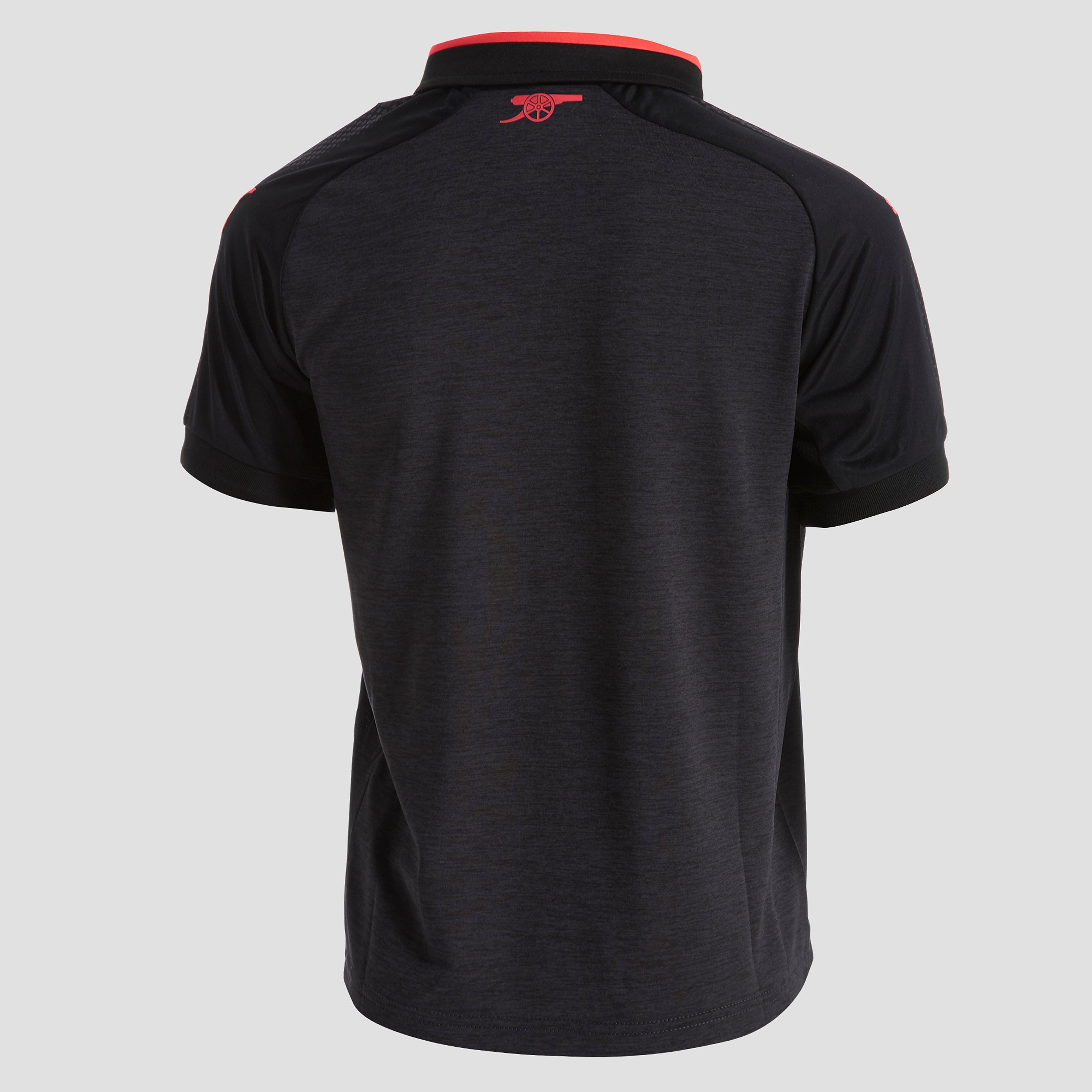 PUMA Arsenal FC 2017/18 Third Shirt Junior