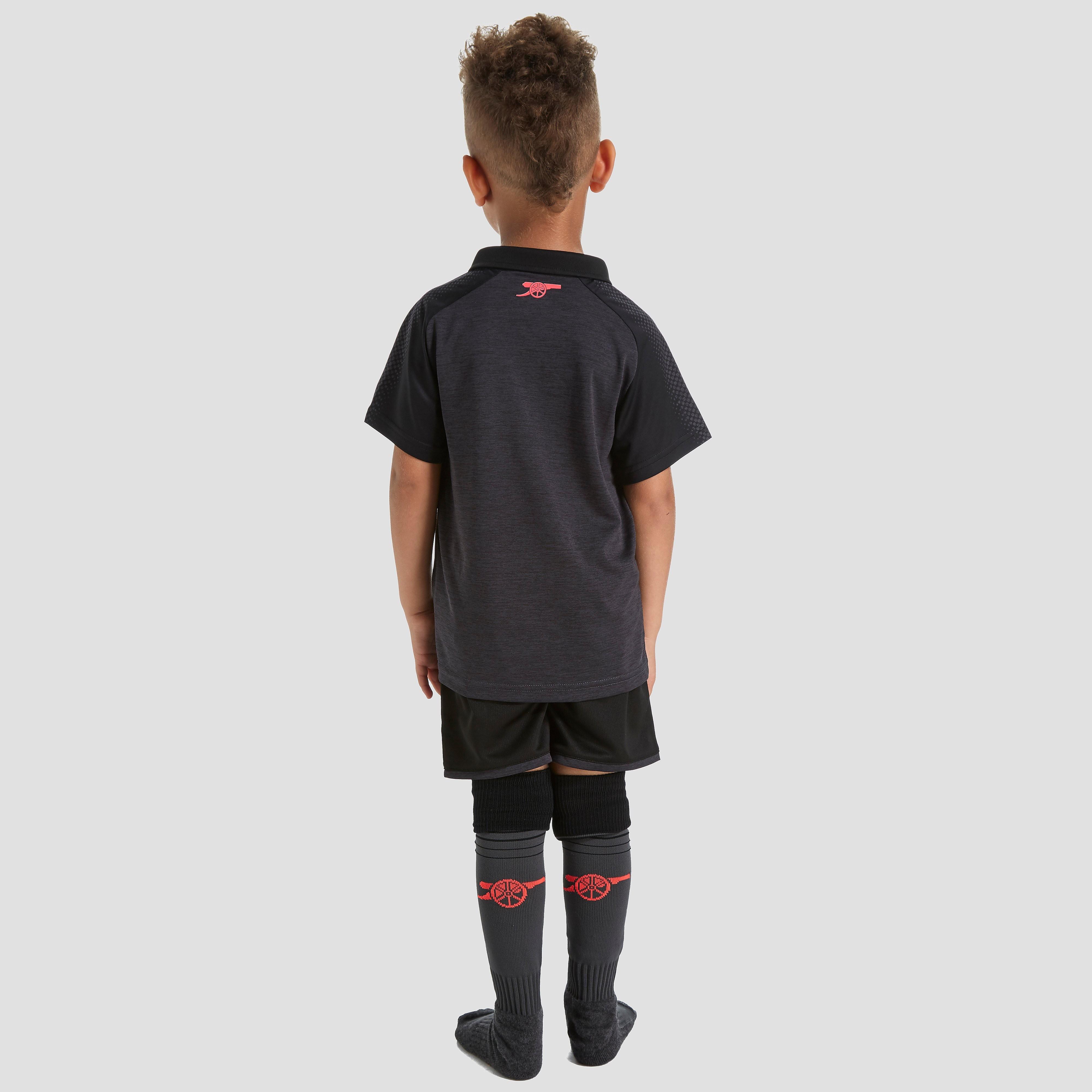 PUMA Arsenal FC 2017/18 Mini Kit Childrens