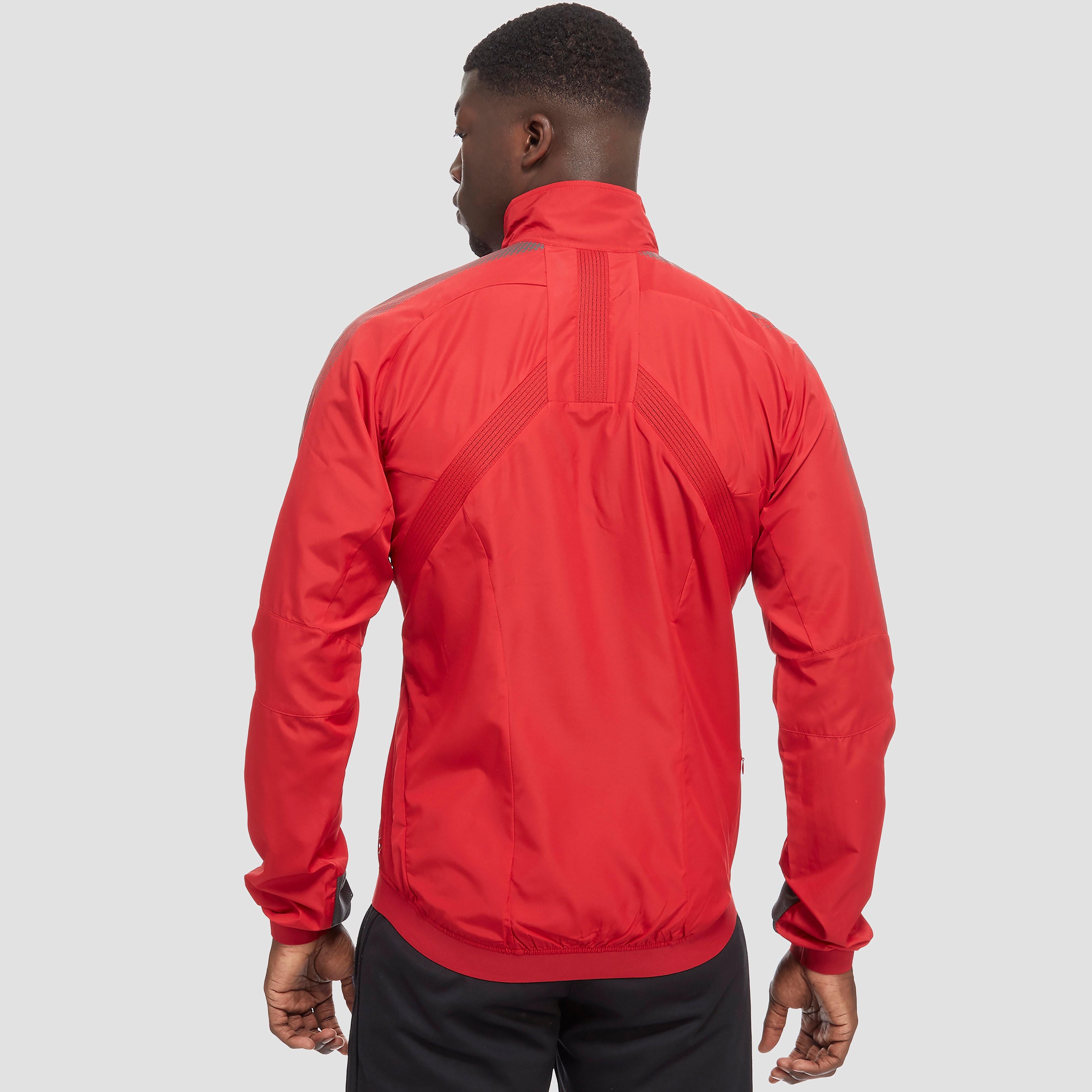 PUMA Arsenal FC 2017 Stadium Men's Ventilation Jacket