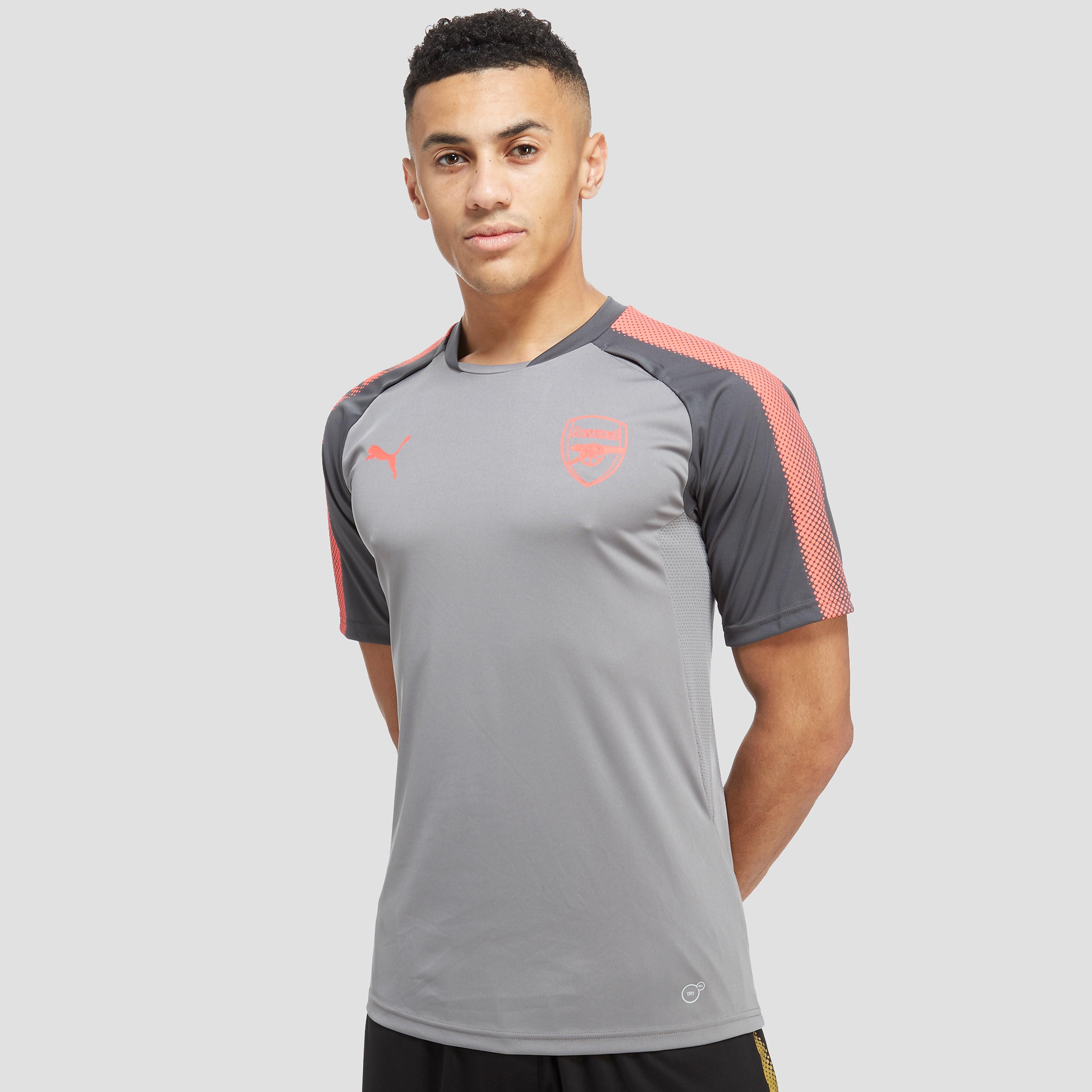 PUMA Arsenal 2017 Training Shirt