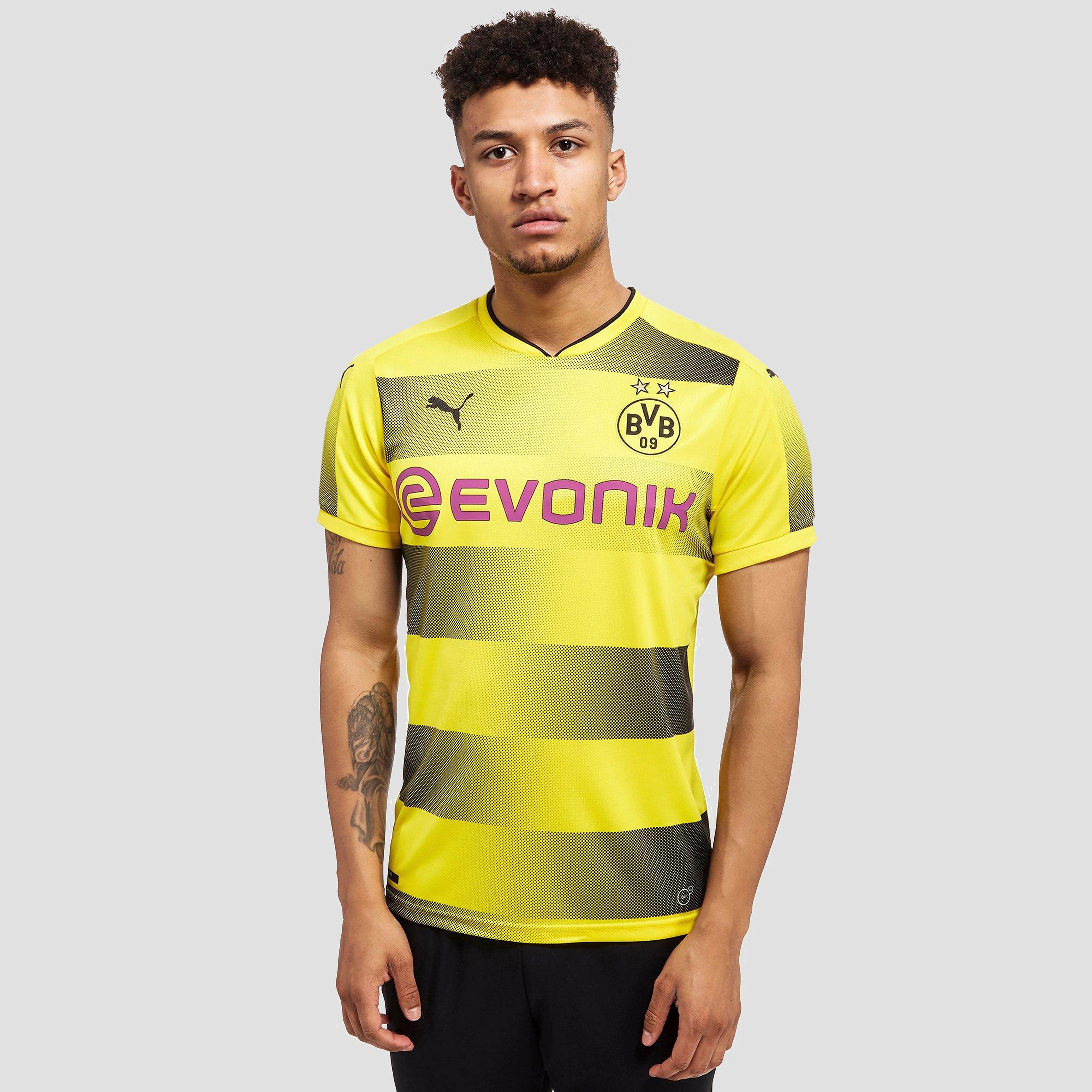 PUMA Borussia Dortmund 2017/18 Men's Home Shirt