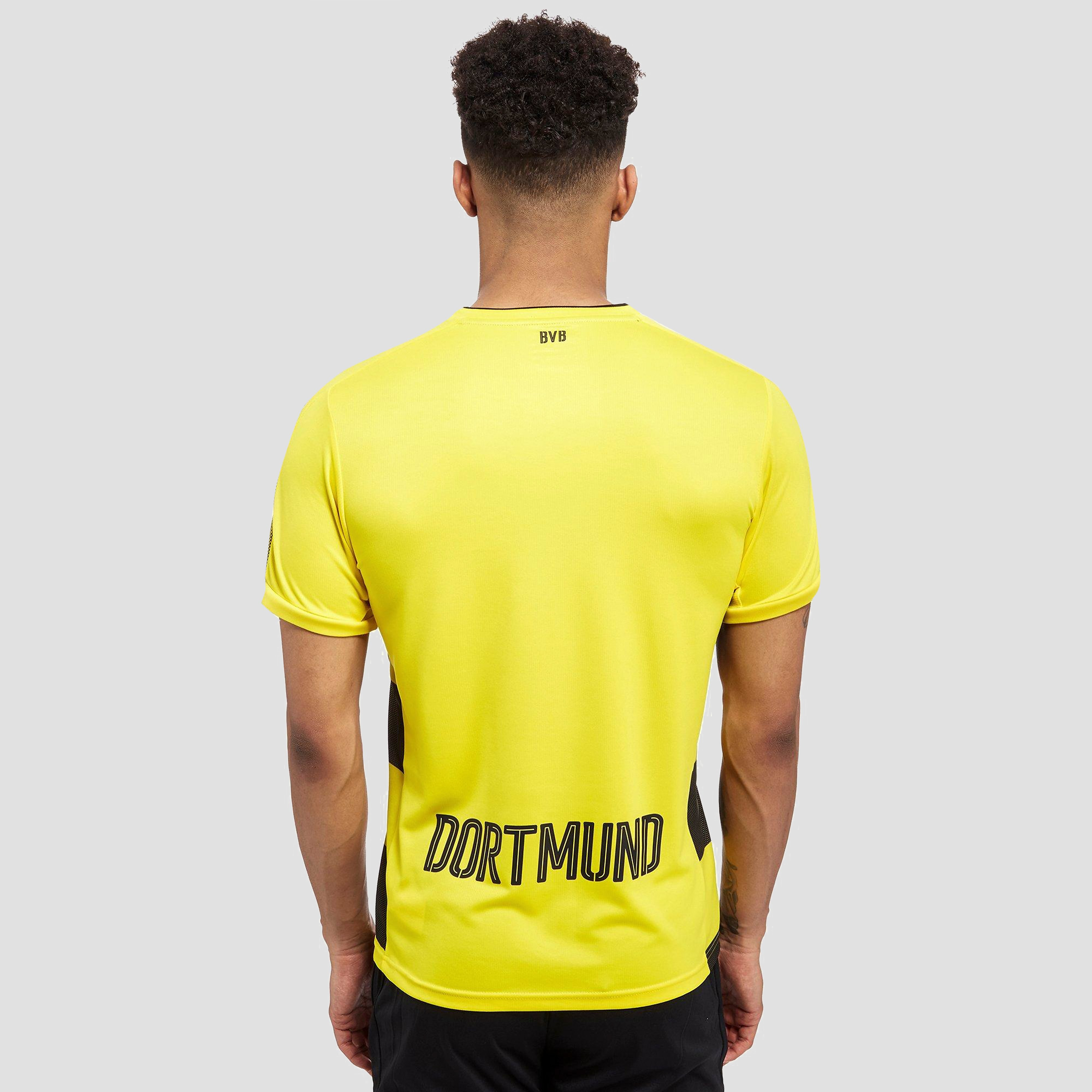 PUMA Borussia Dortmund 2017/18 Men's Home Shirt