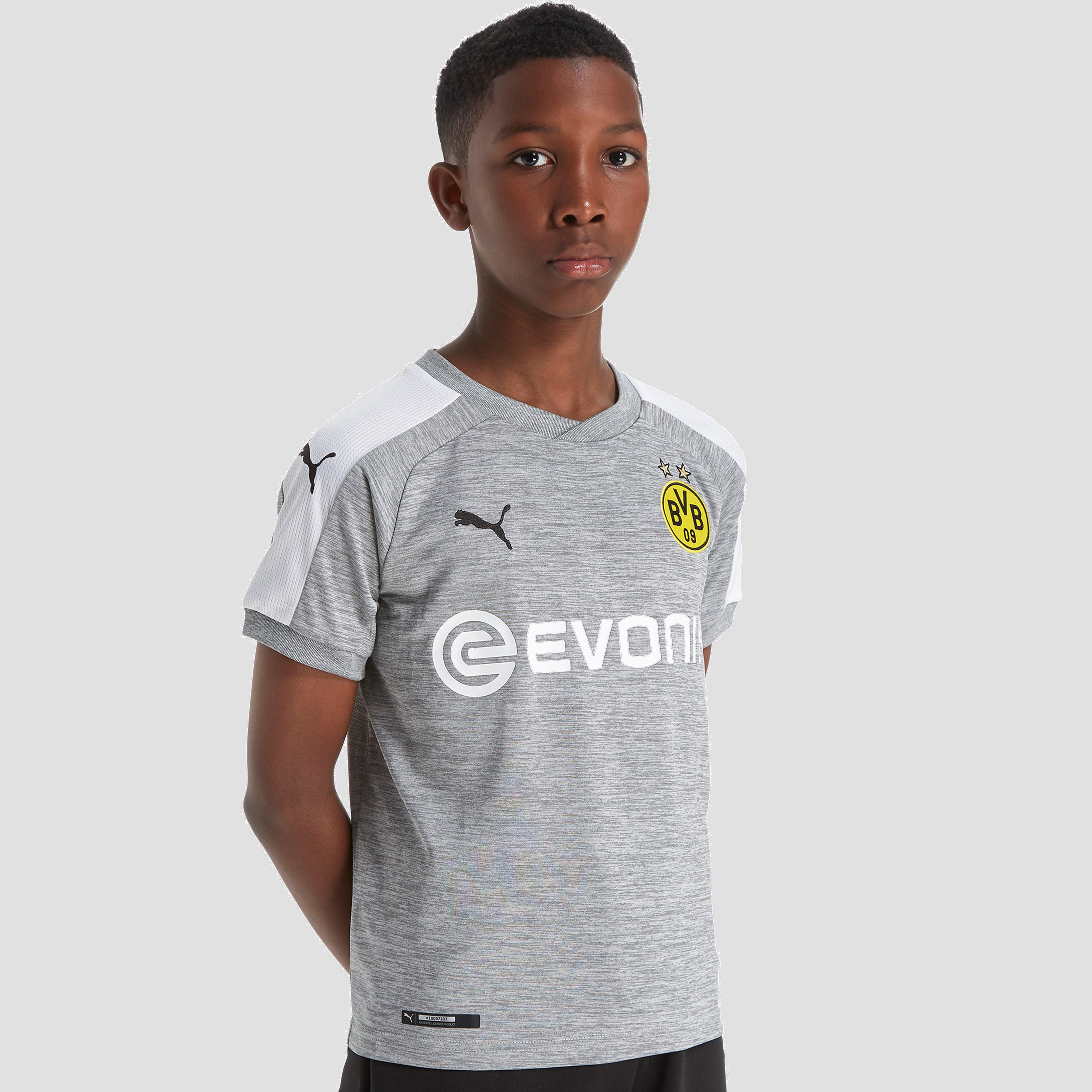 PUMA Borussia Dortmund 2017/18 Third Shirt Junior